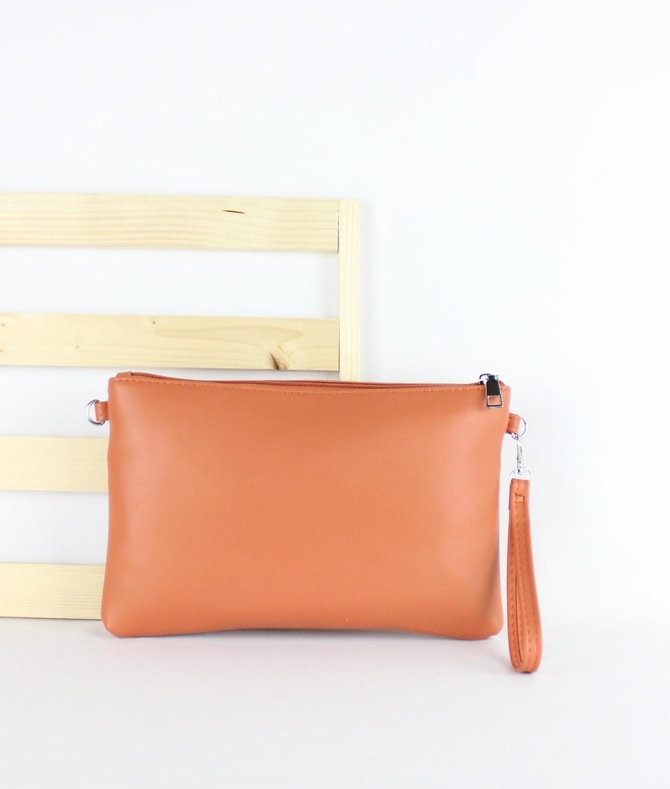 Tracolla Sabrina - Arancione