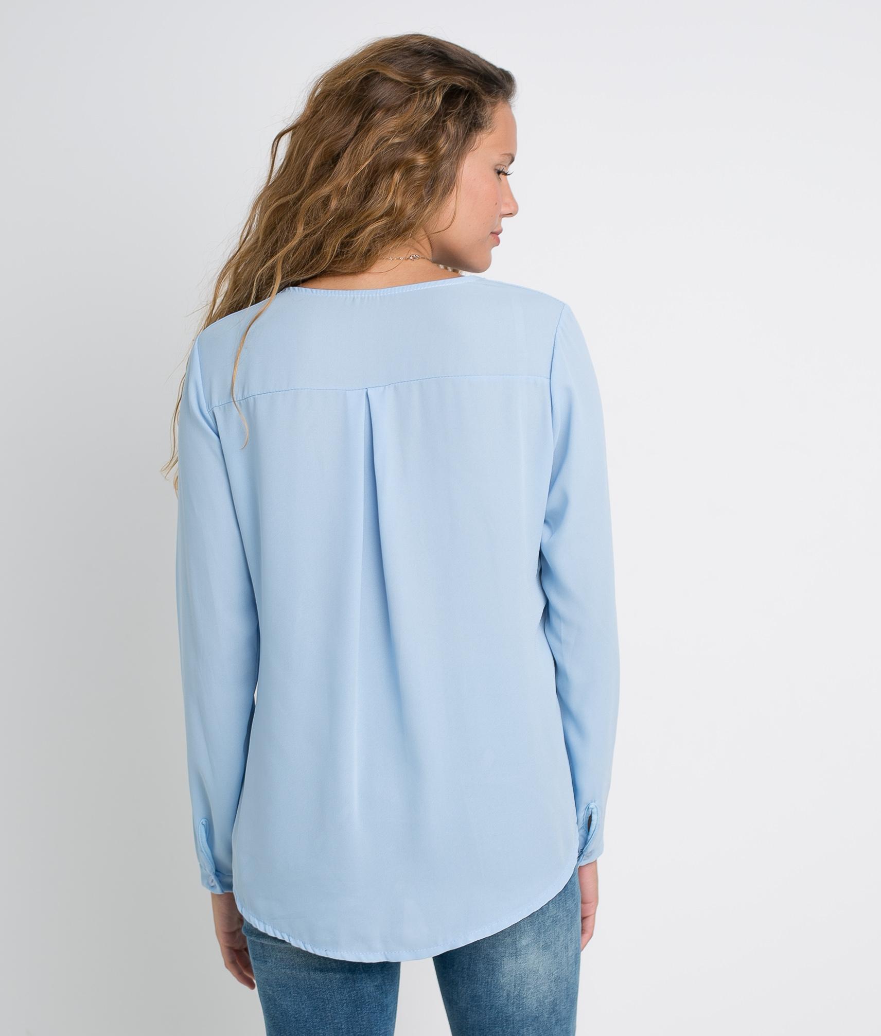 T-shirt Hamjo - Blue