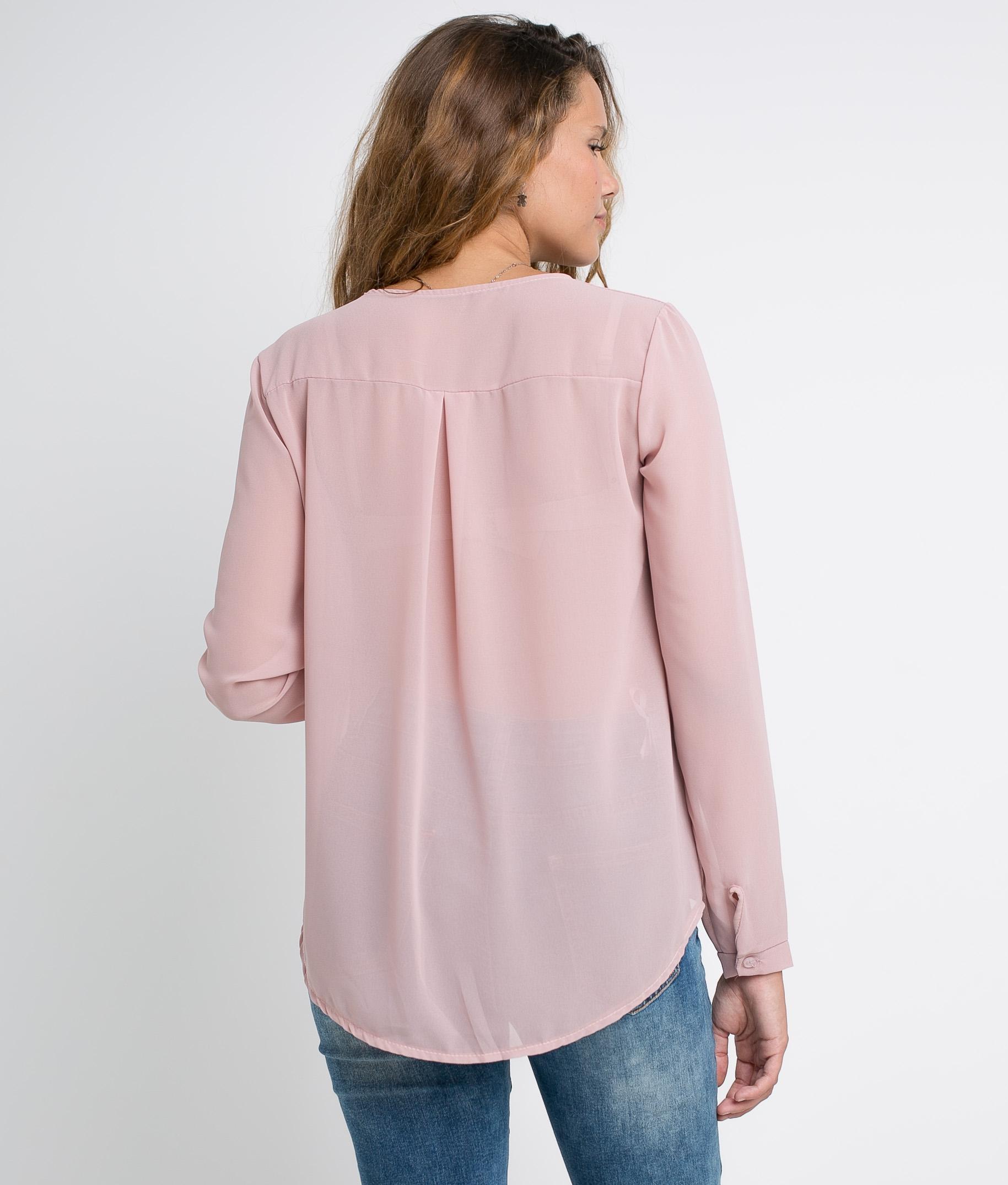 T-shirt Hamjo - Pink