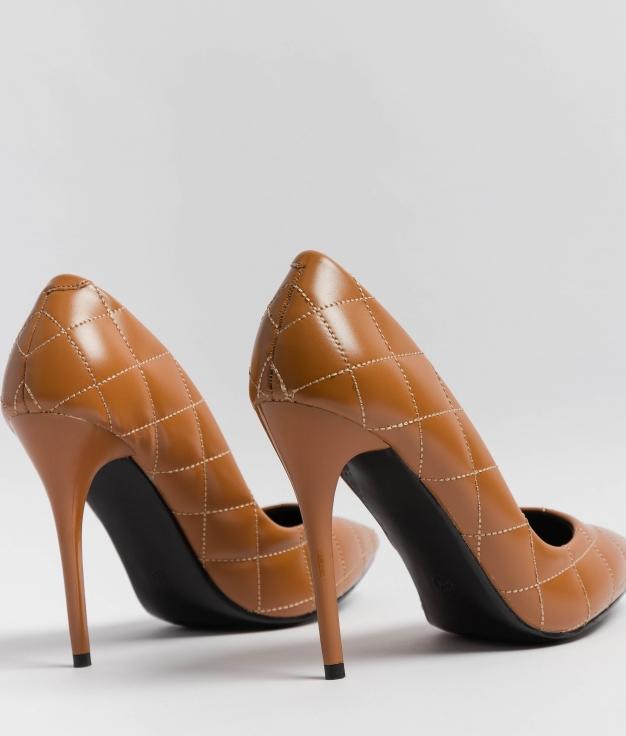 Zapato Satira - Chameau