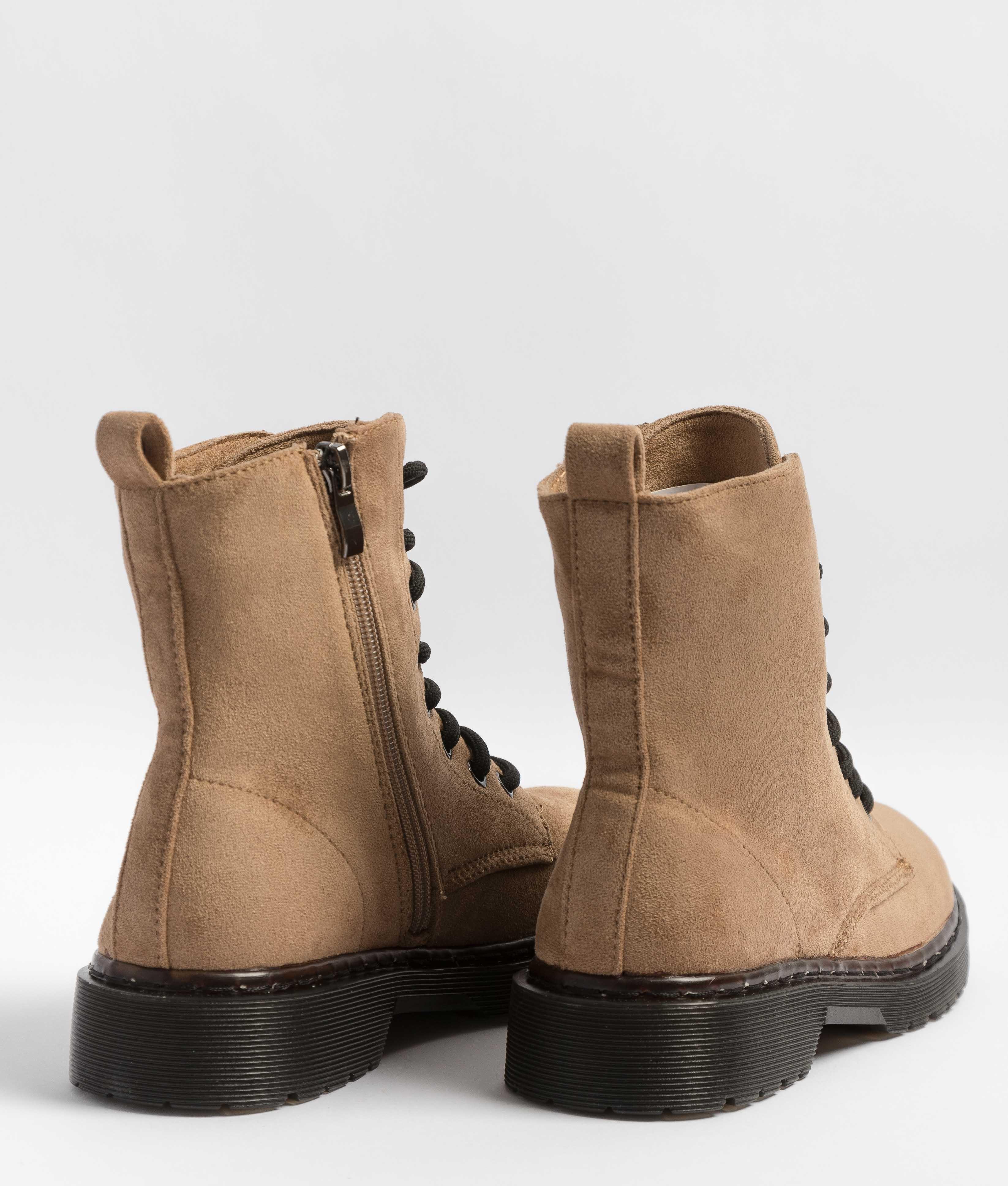 Boot Petite Campa - Beige