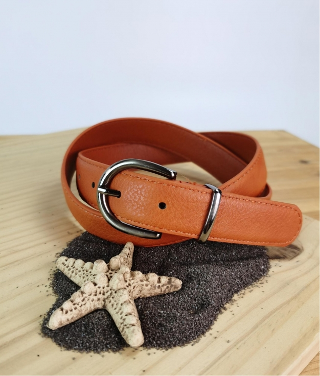 Ceinture Carola - orange