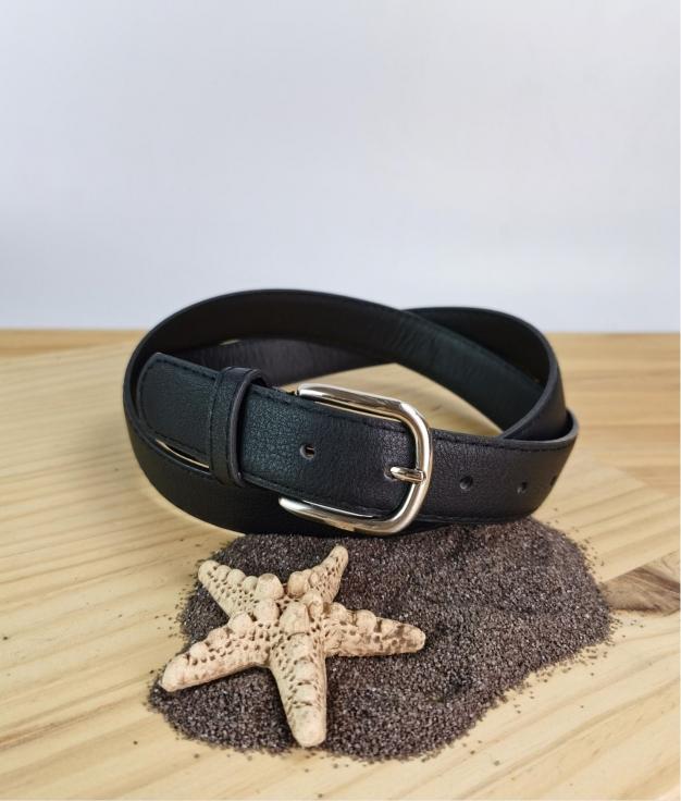 Cinturón Carola - negro