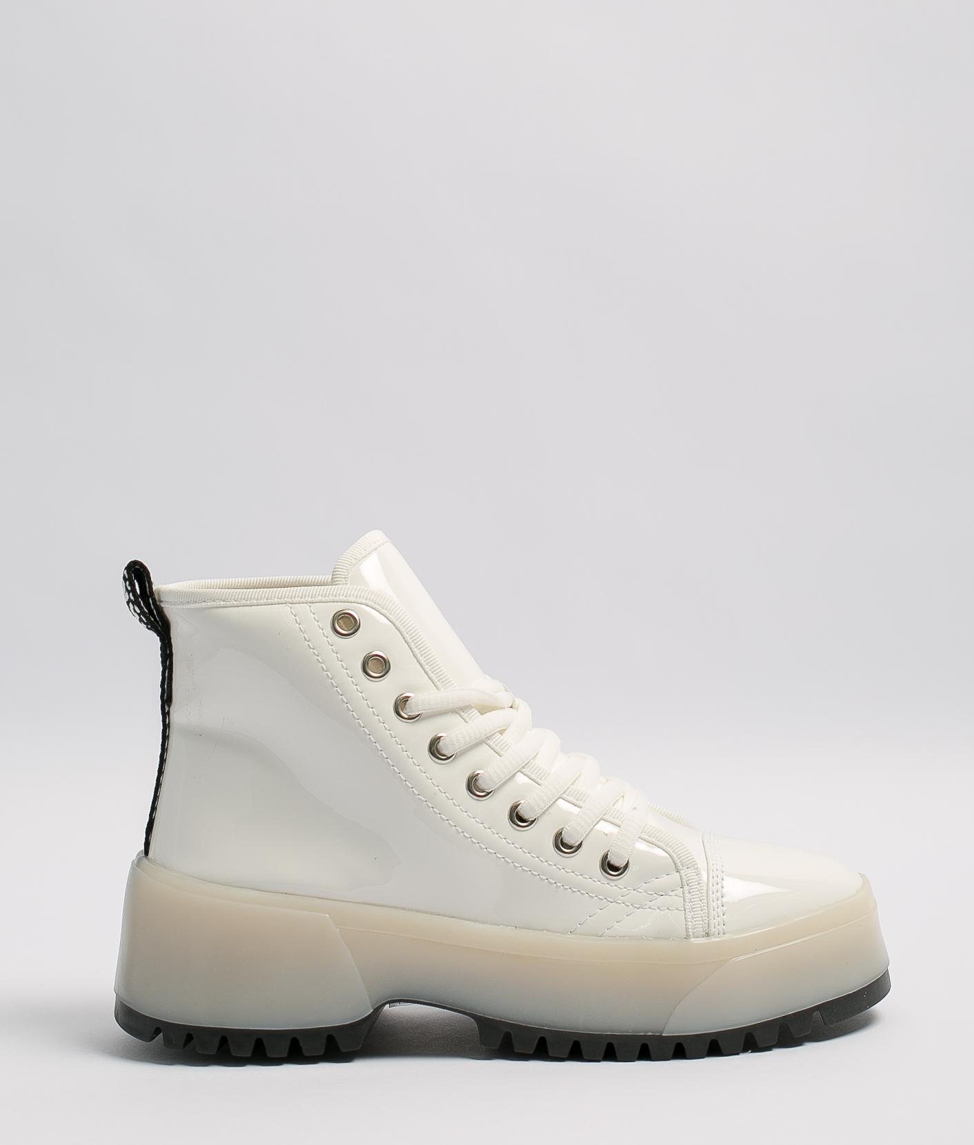 Sneakers Lulla - Blanco