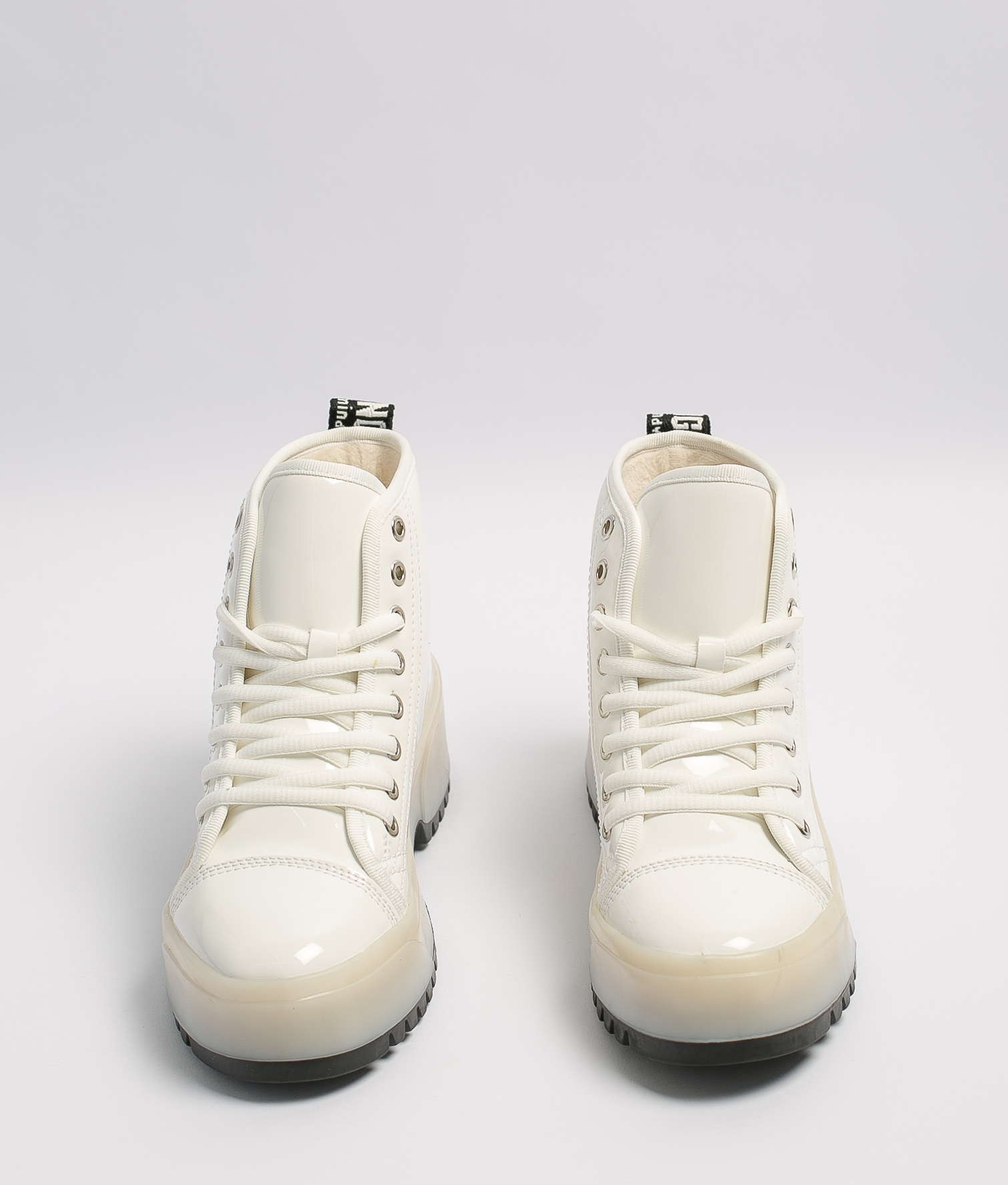 Sneakers Lulla - White
