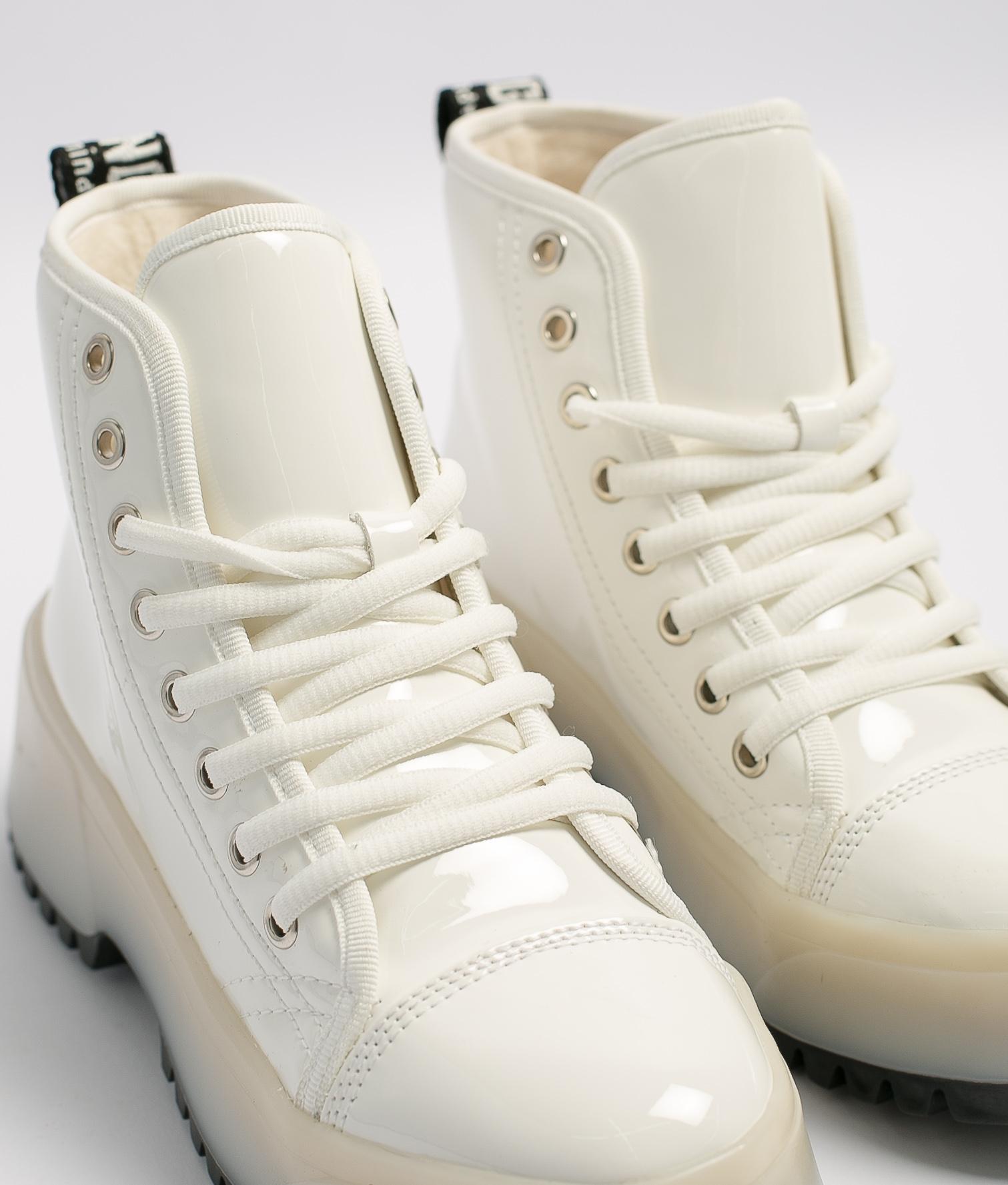 Sneakers Lulla - Bianco