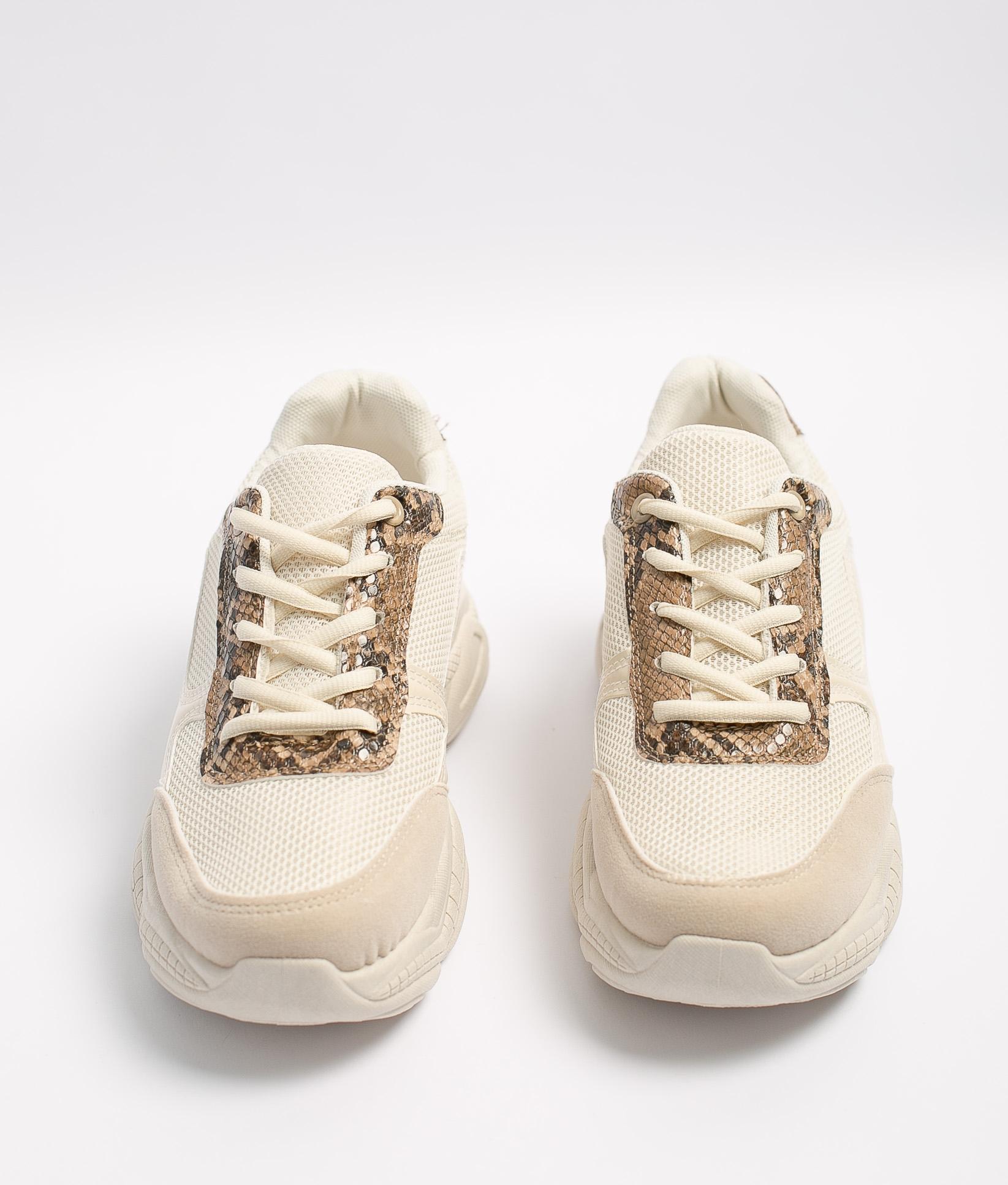 Sneakers Perta - Kaki