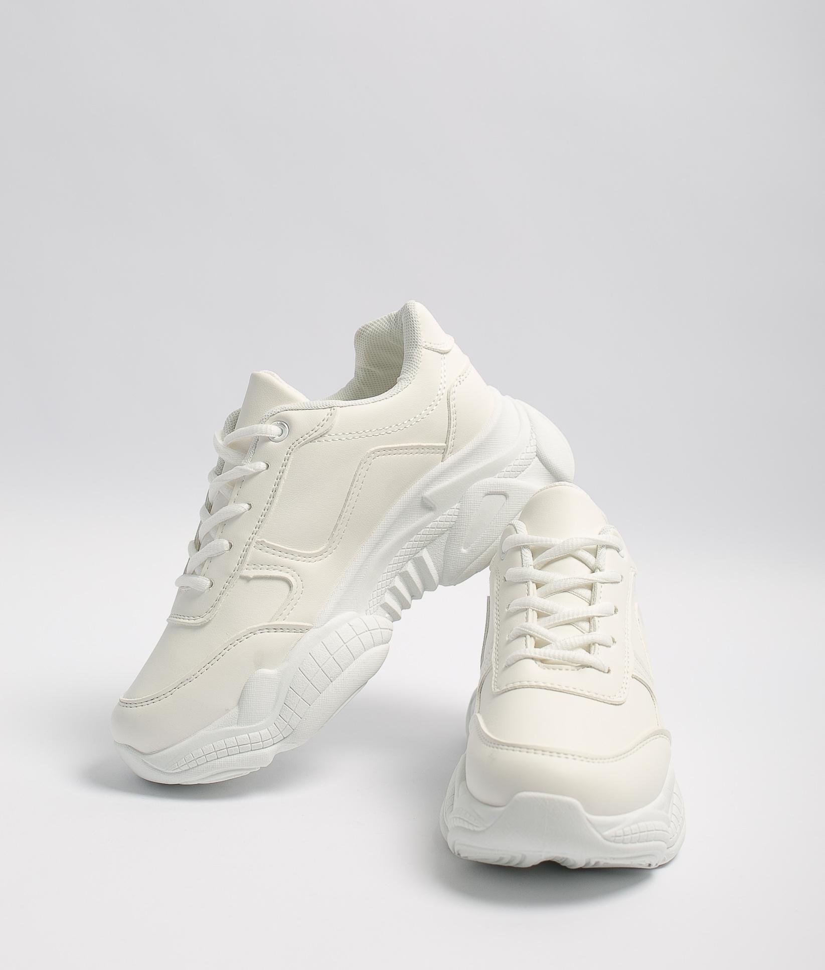 Sneakers Perta - Blanco