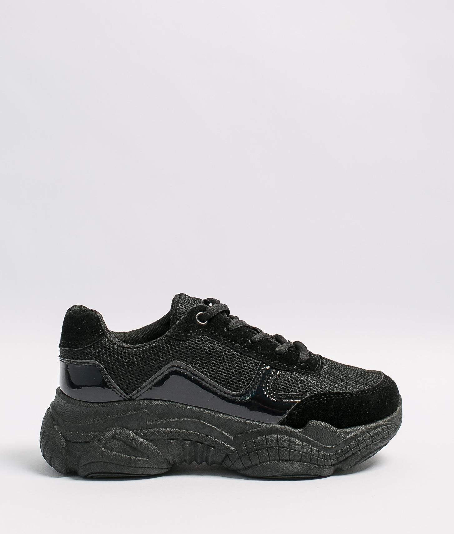 Sneakers Perta - Nero