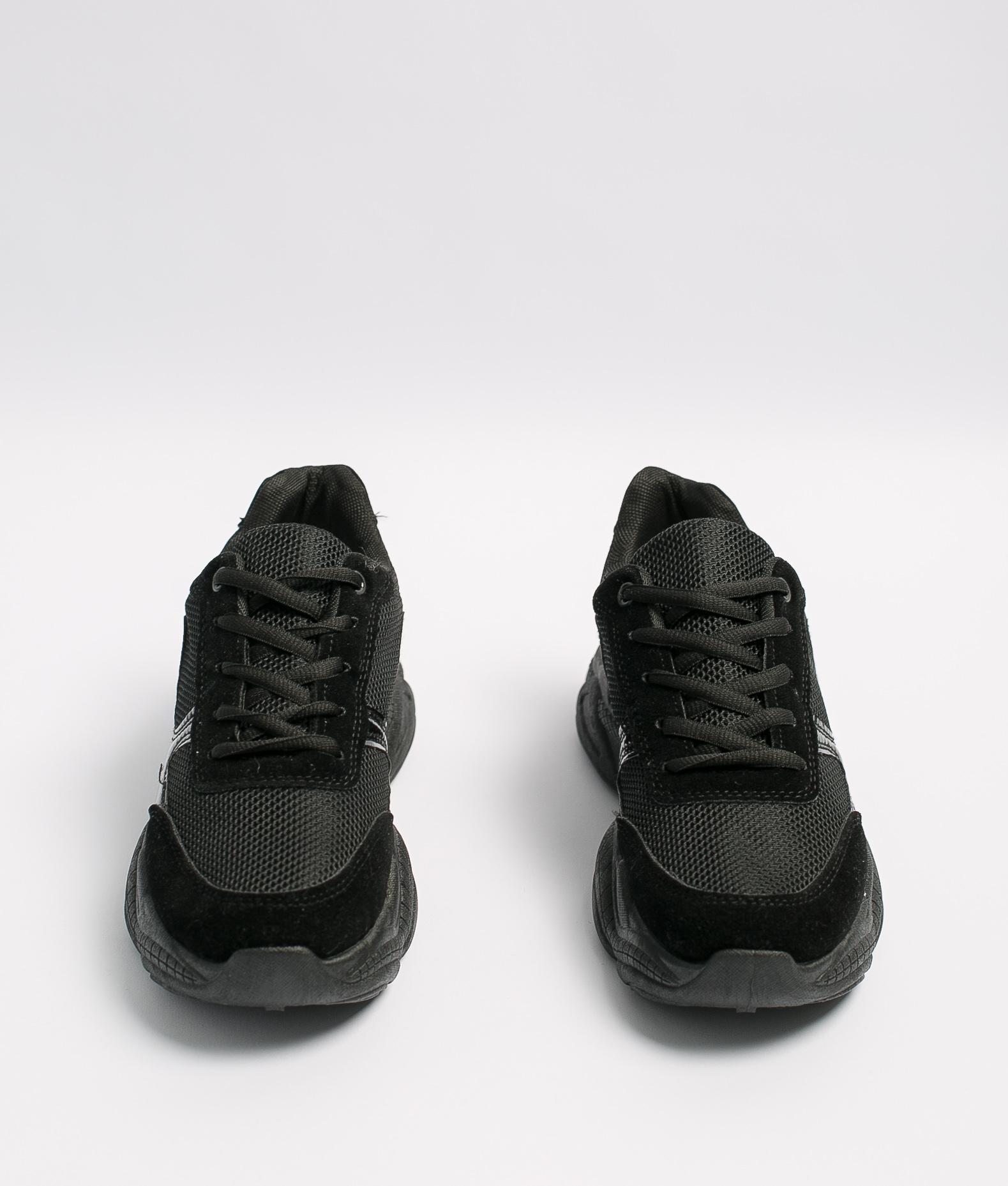 Sneakers Perta - Negro