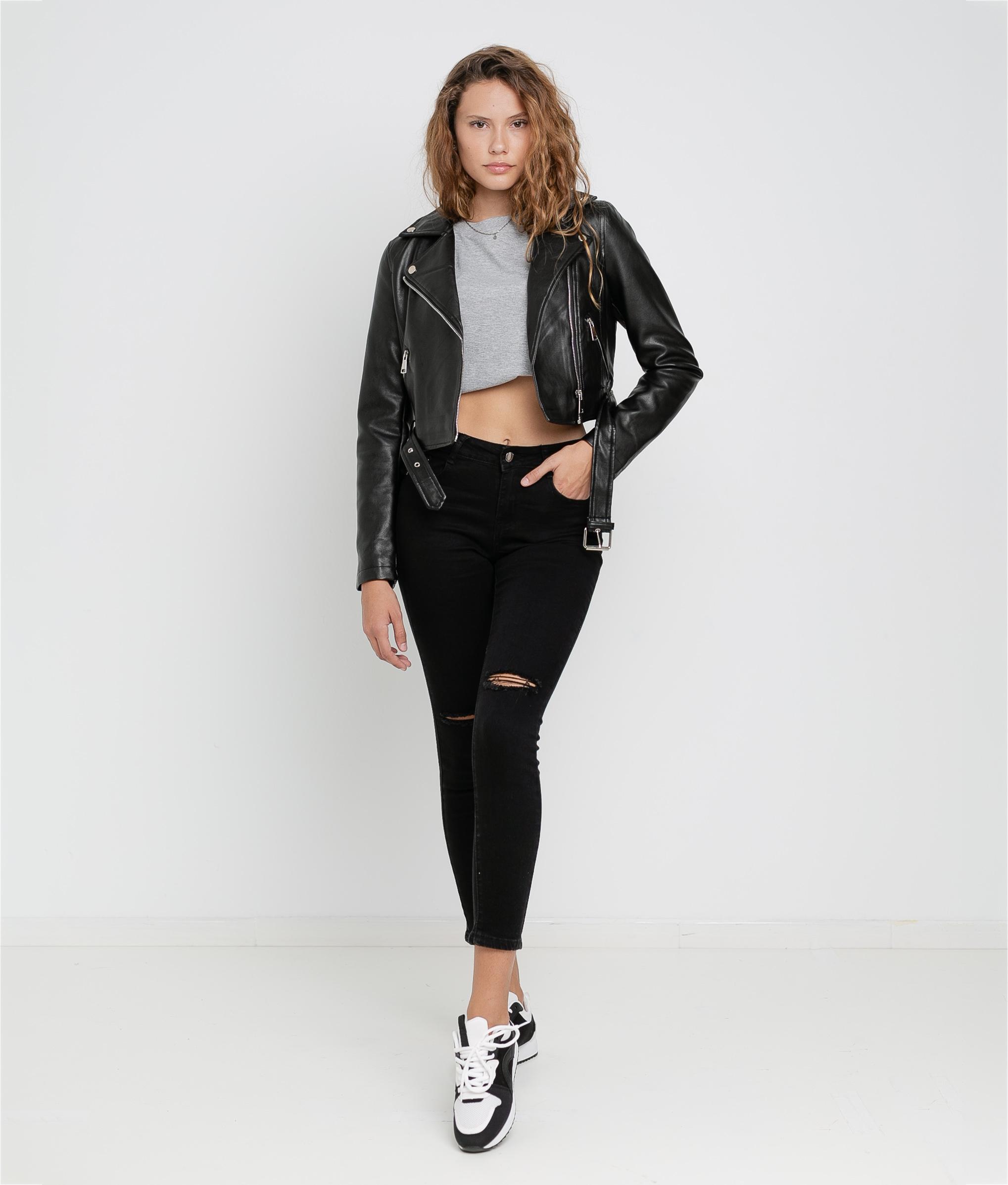 Trousers Gulin - Black