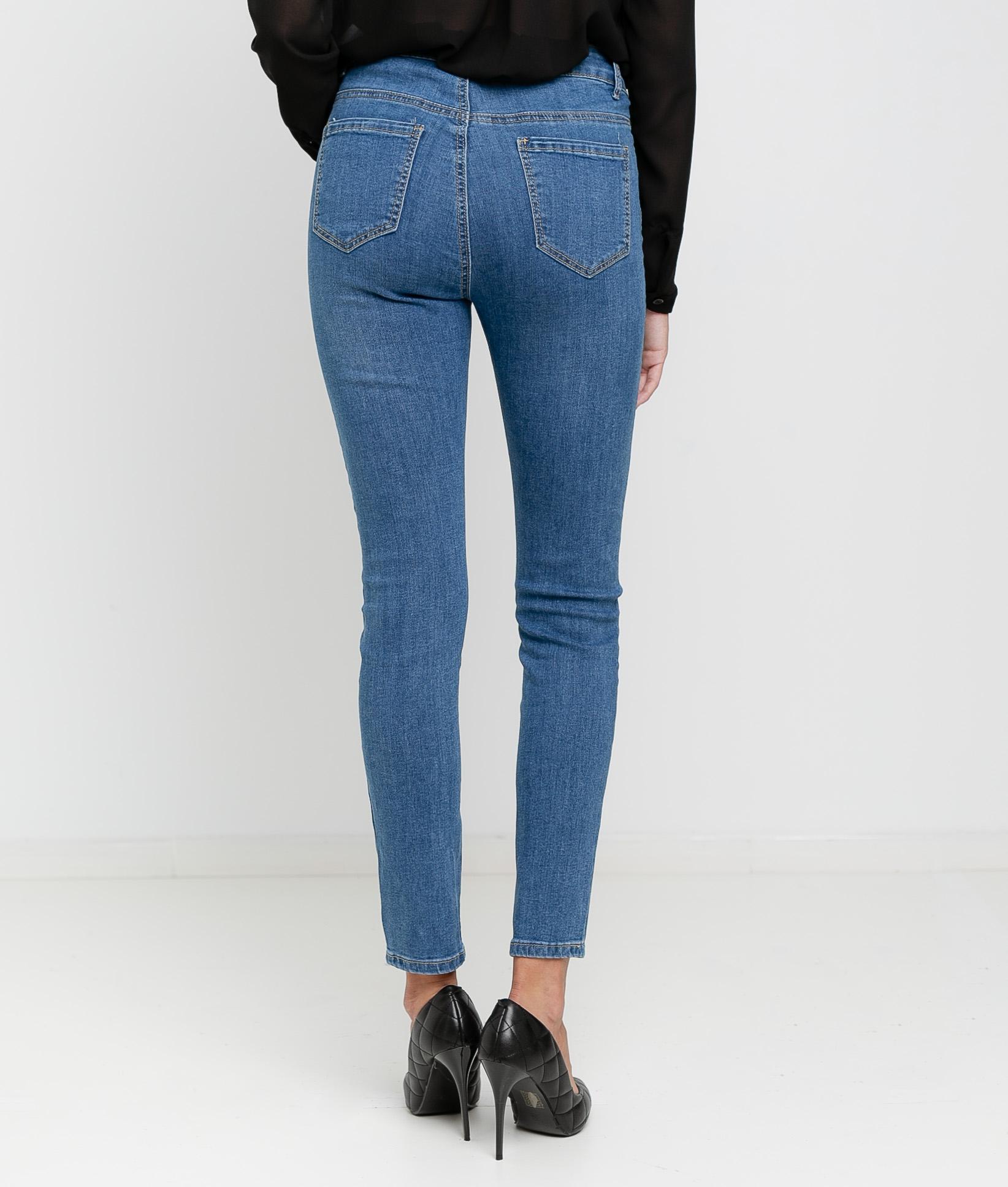 Pantalon Termi - Denim