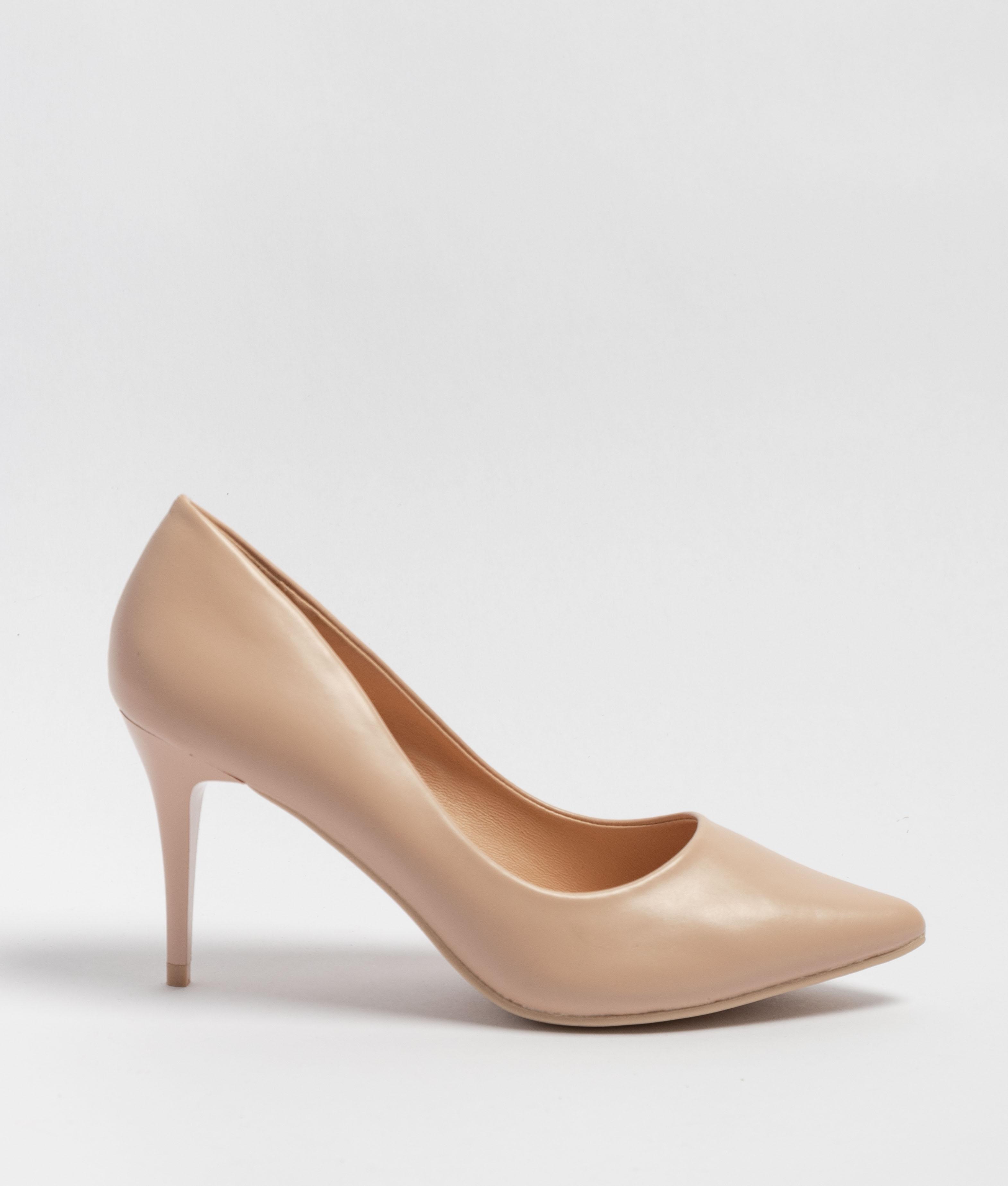 Heels Shoes Tilda - Pink