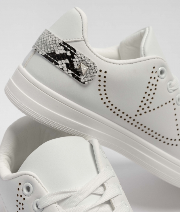 Sneakers Rosat - Serpent
