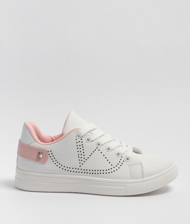 Sneakers Rosat - Rose