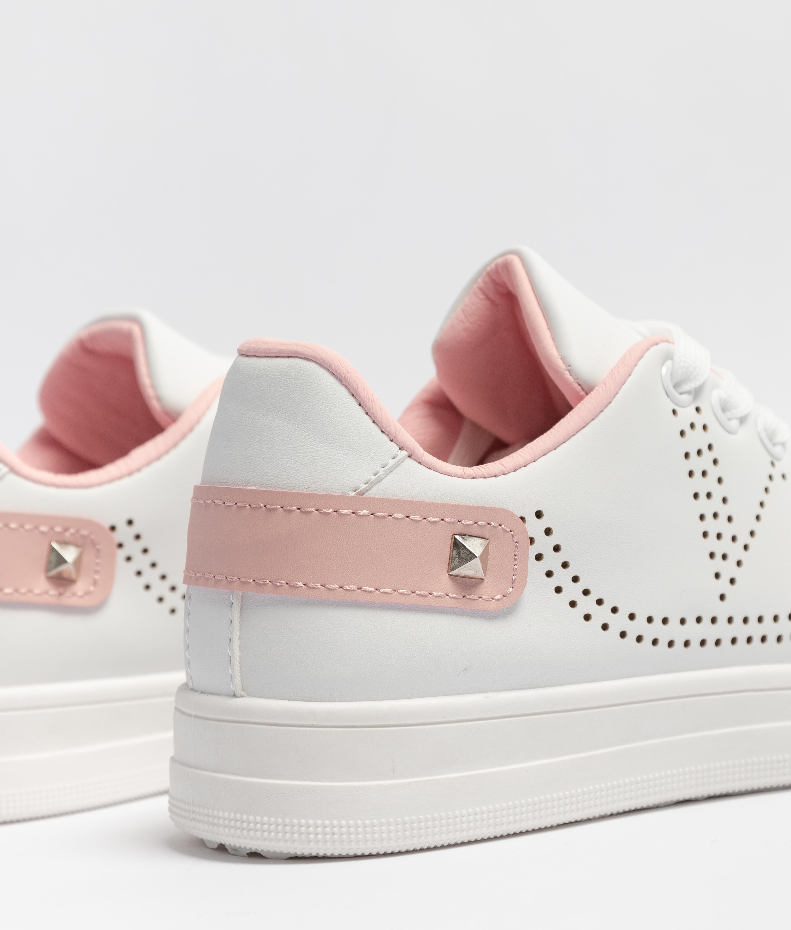 Sneakers Rosat - Rosa