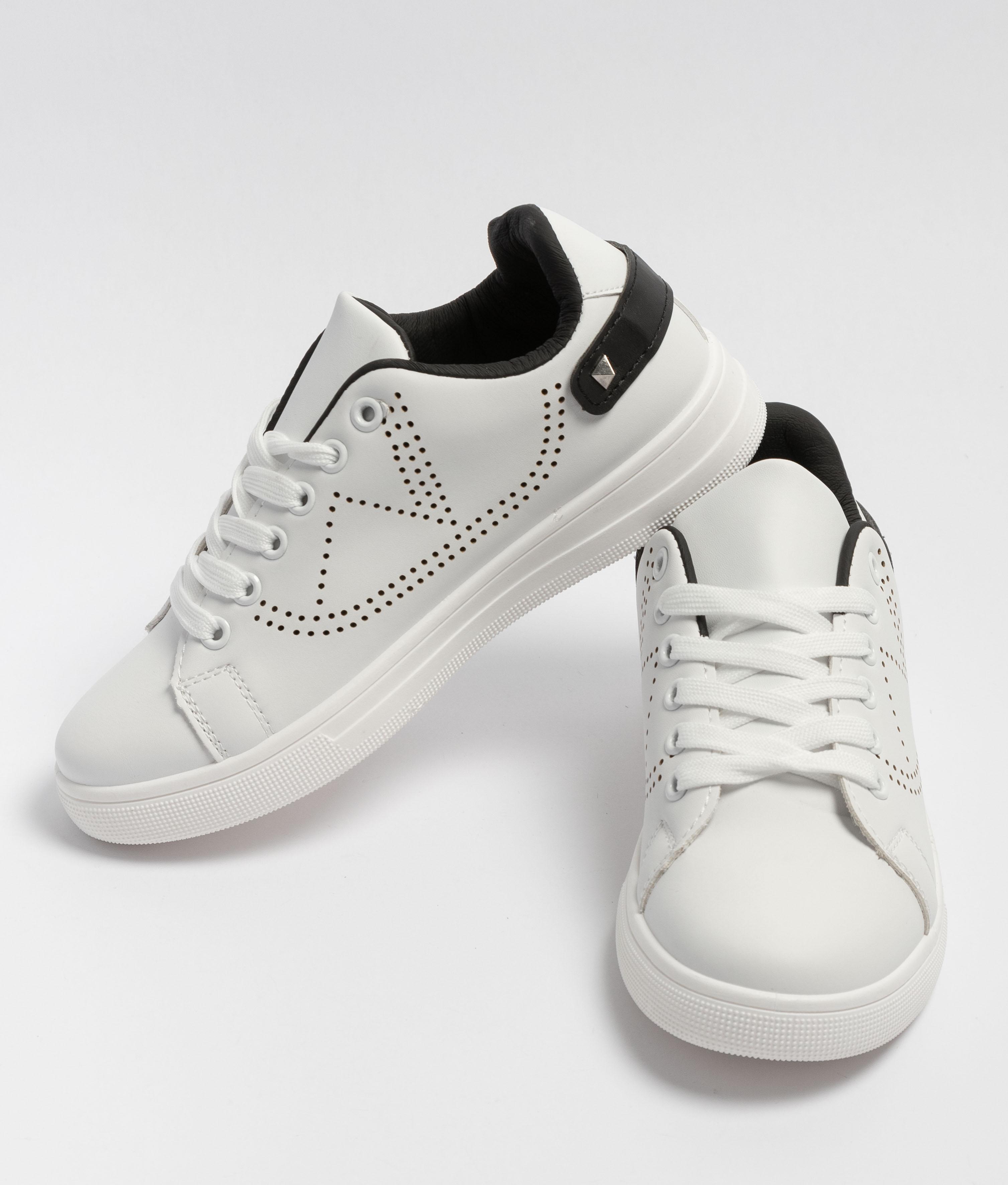 Sneakers Rosat - Negro