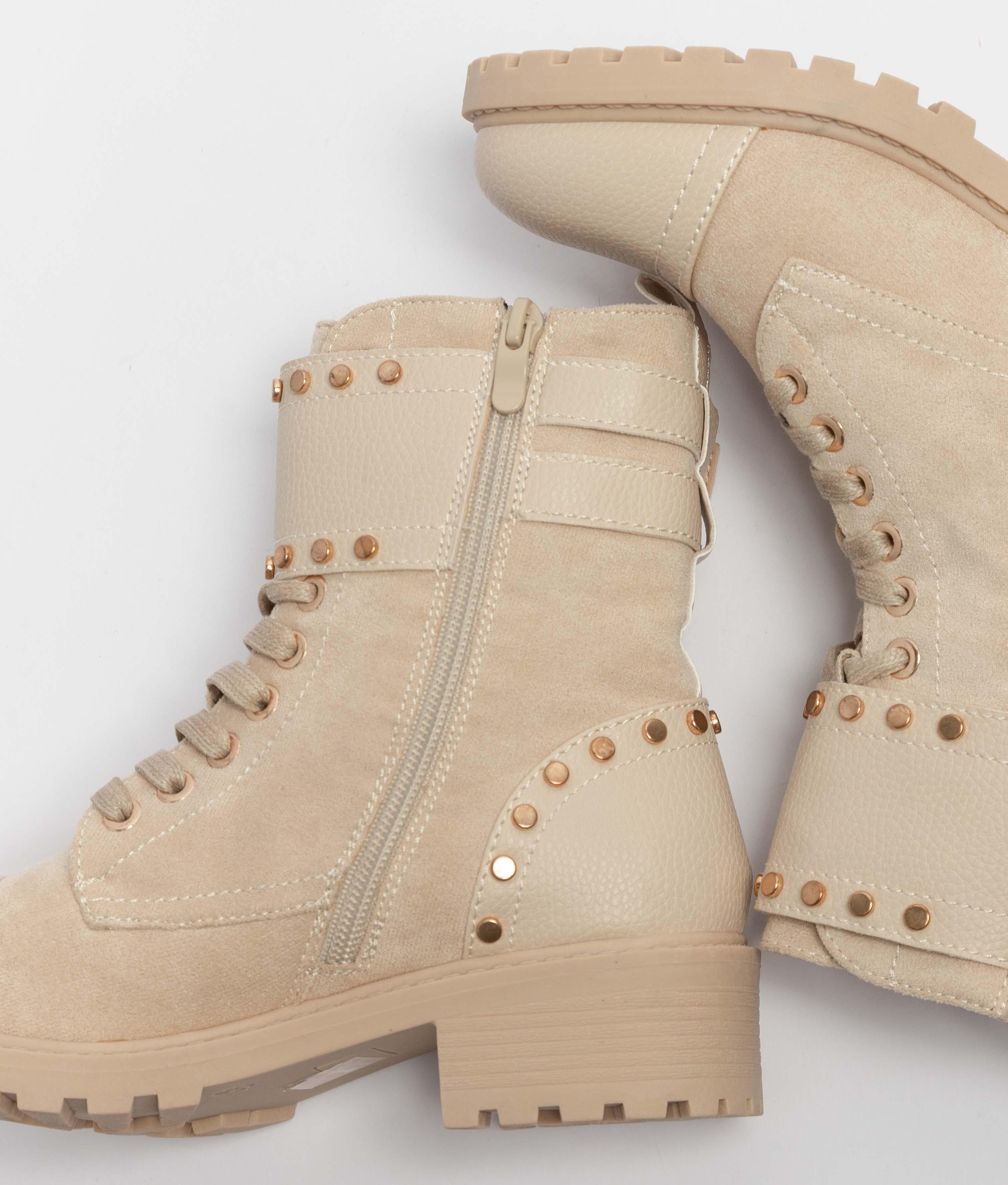 Boot Petite Milna - Beige