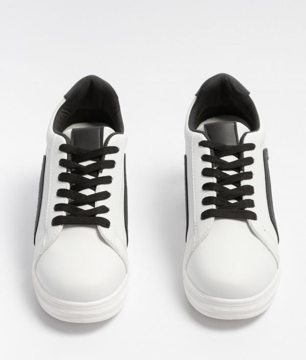 Sneakers Estar - Negro