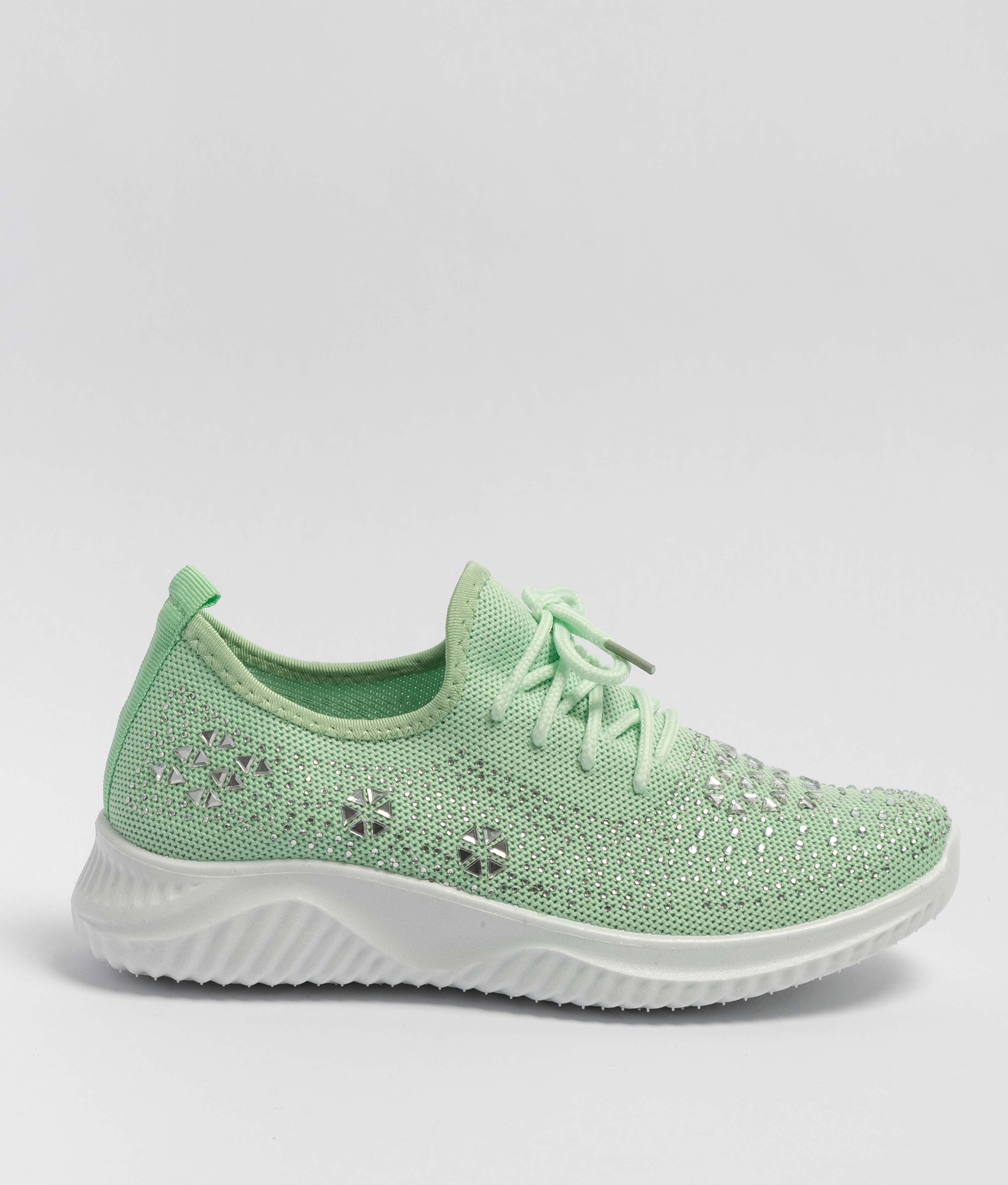 Sneakers Leny - Vert
