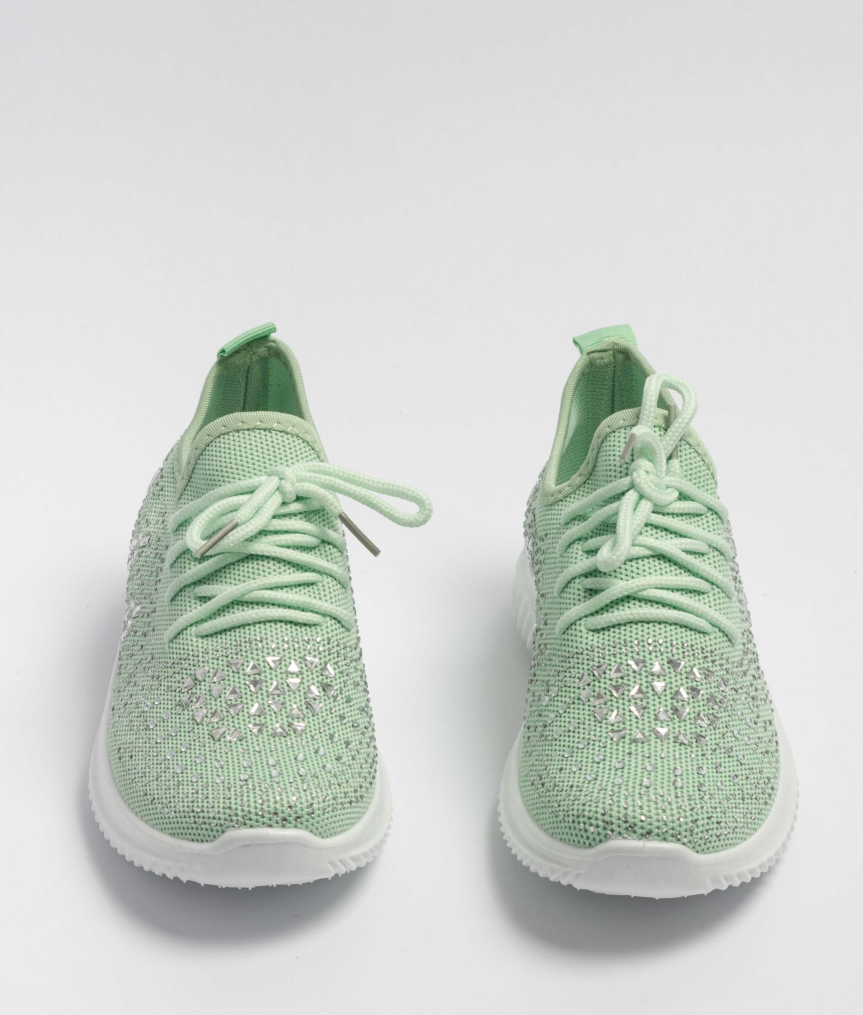 Sneakers Leny - Green