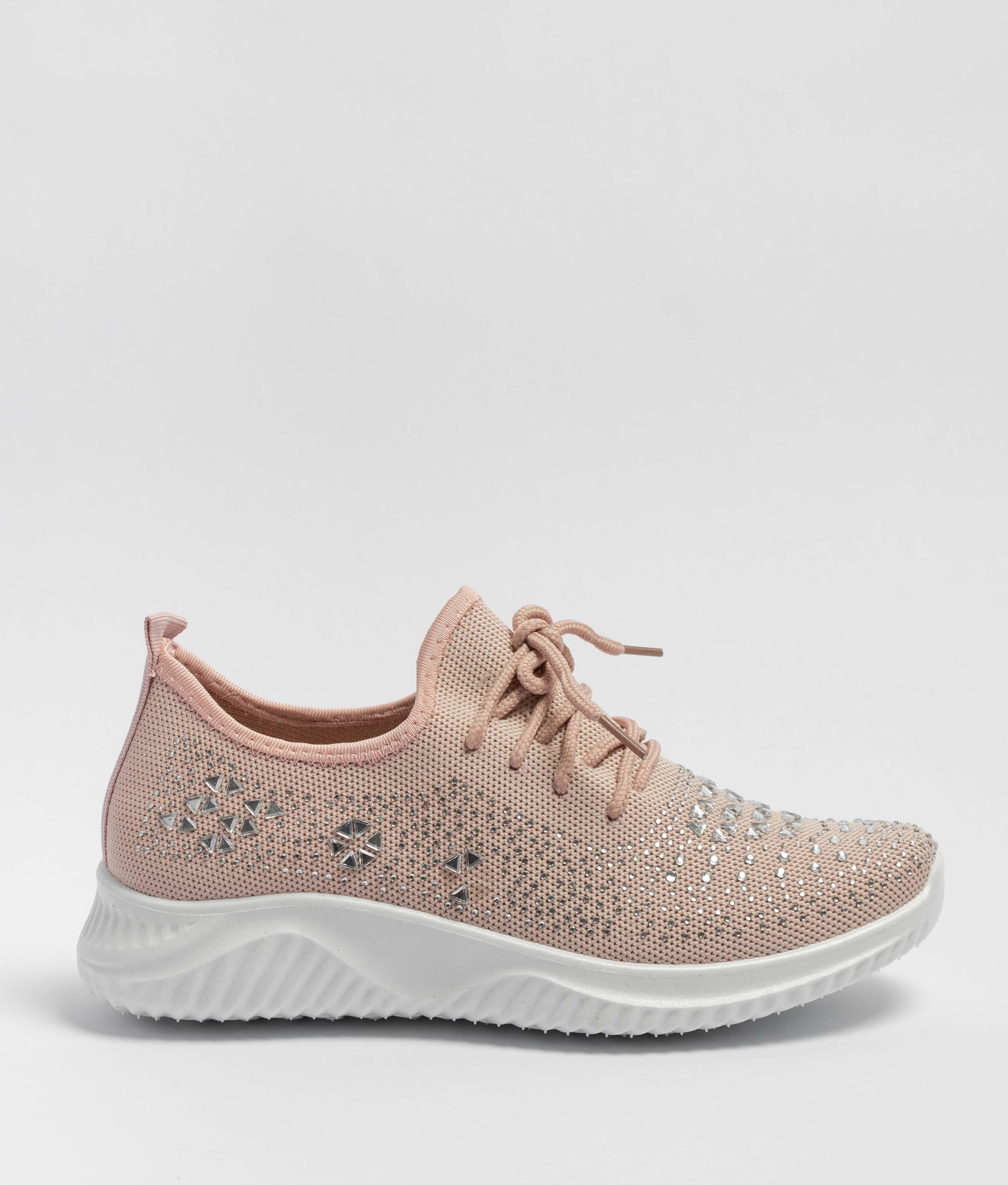 Sneakers Leny - Rosa