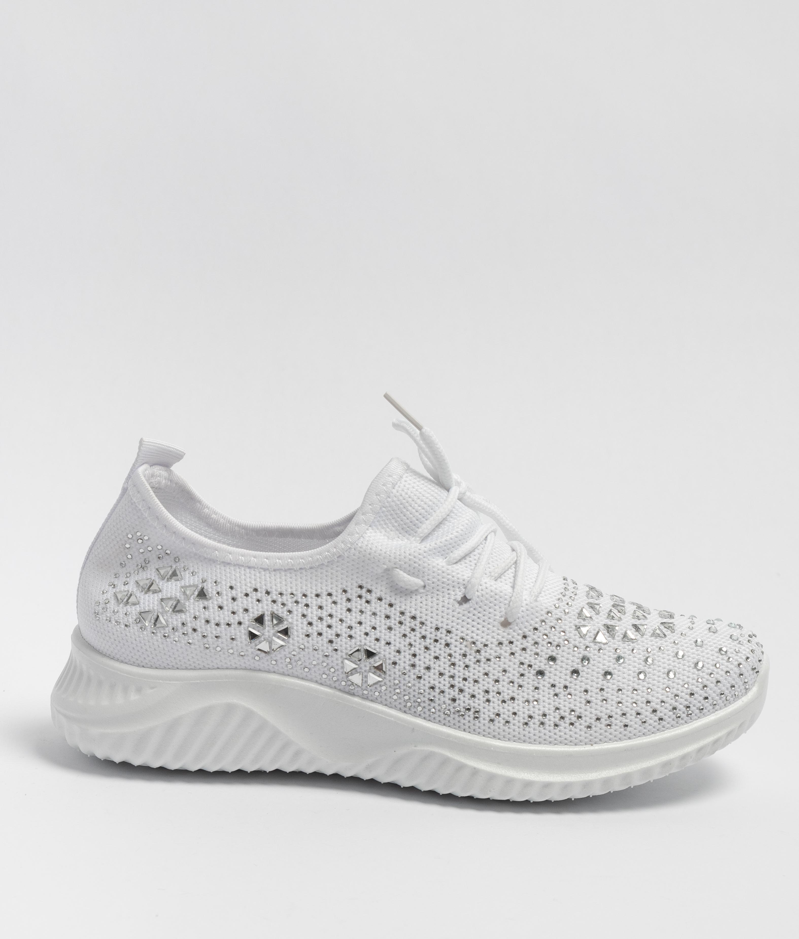 Sneakers Leny - White