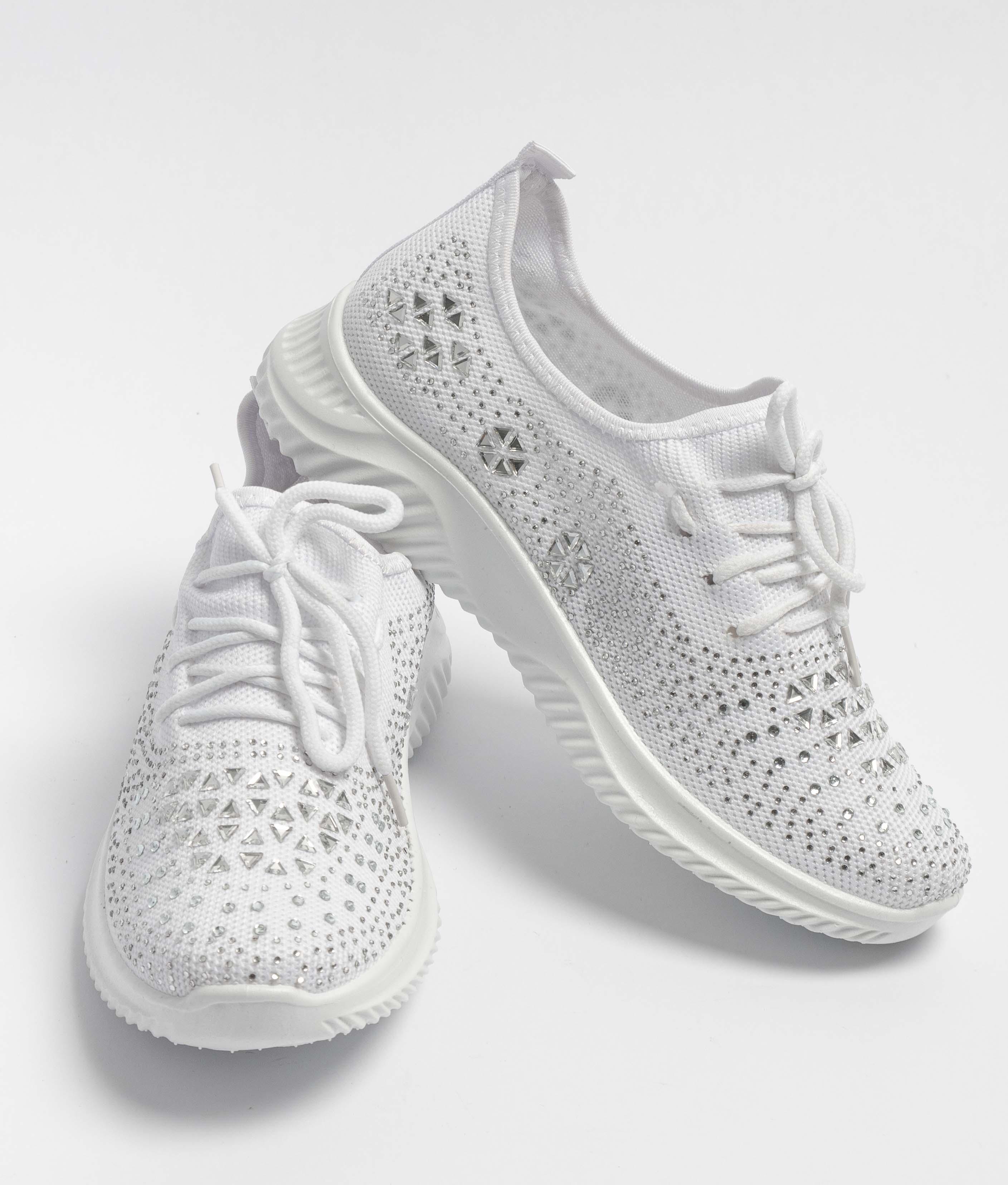 Sneakers Leny - Blanco