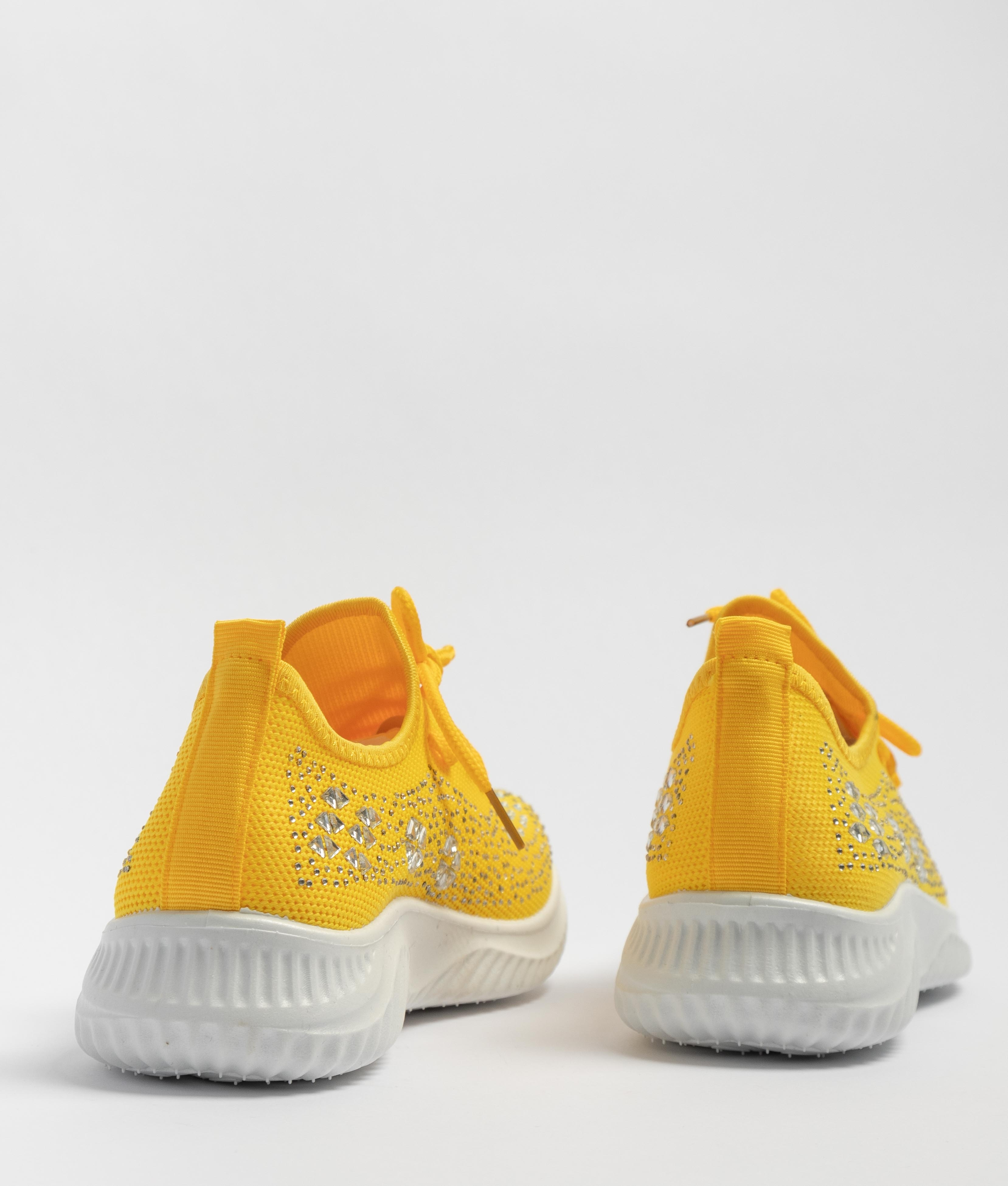 Sneakers Leny - Yellow