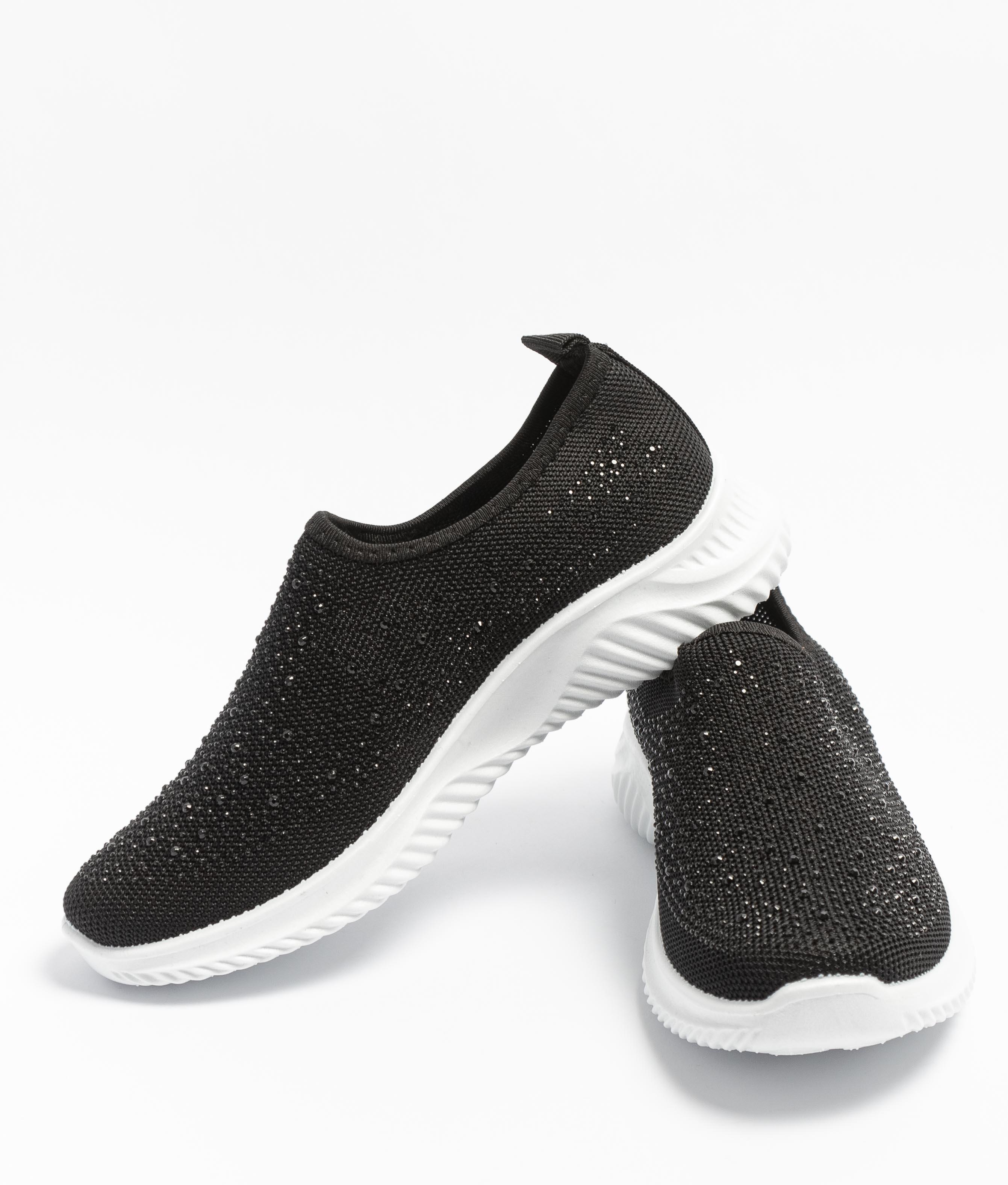 Sneakers Meyla - Black
