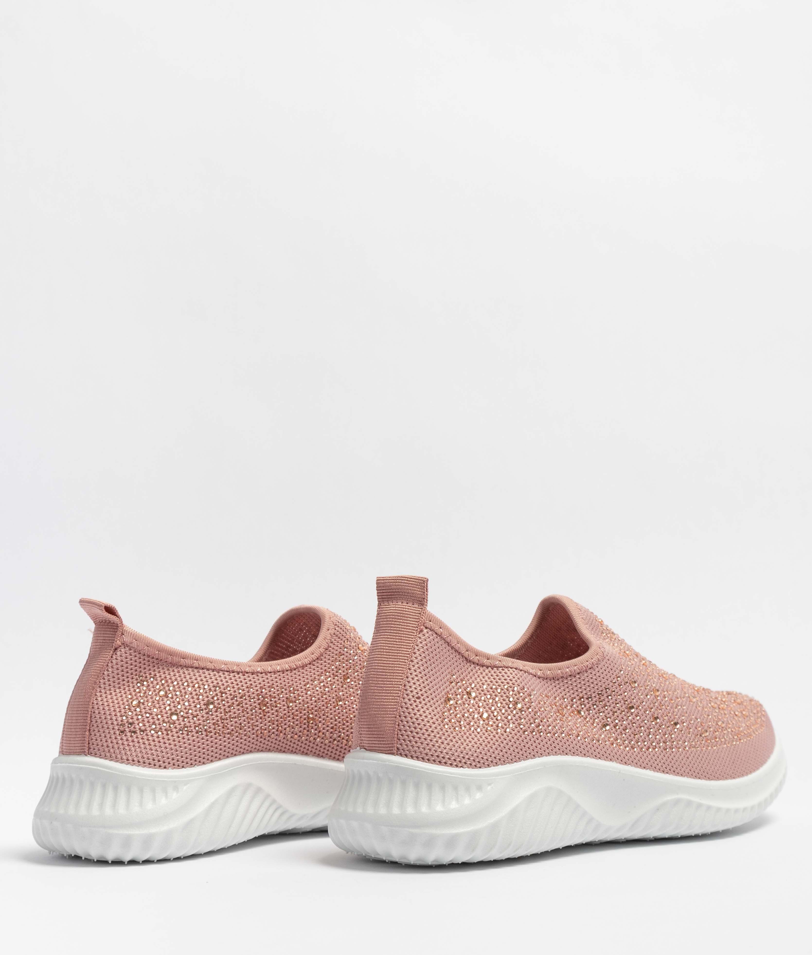 Sneakers Meyla - Pink