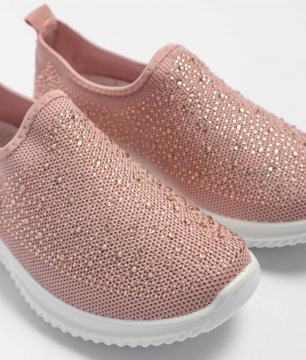 Sneakers Meyla - Rosa