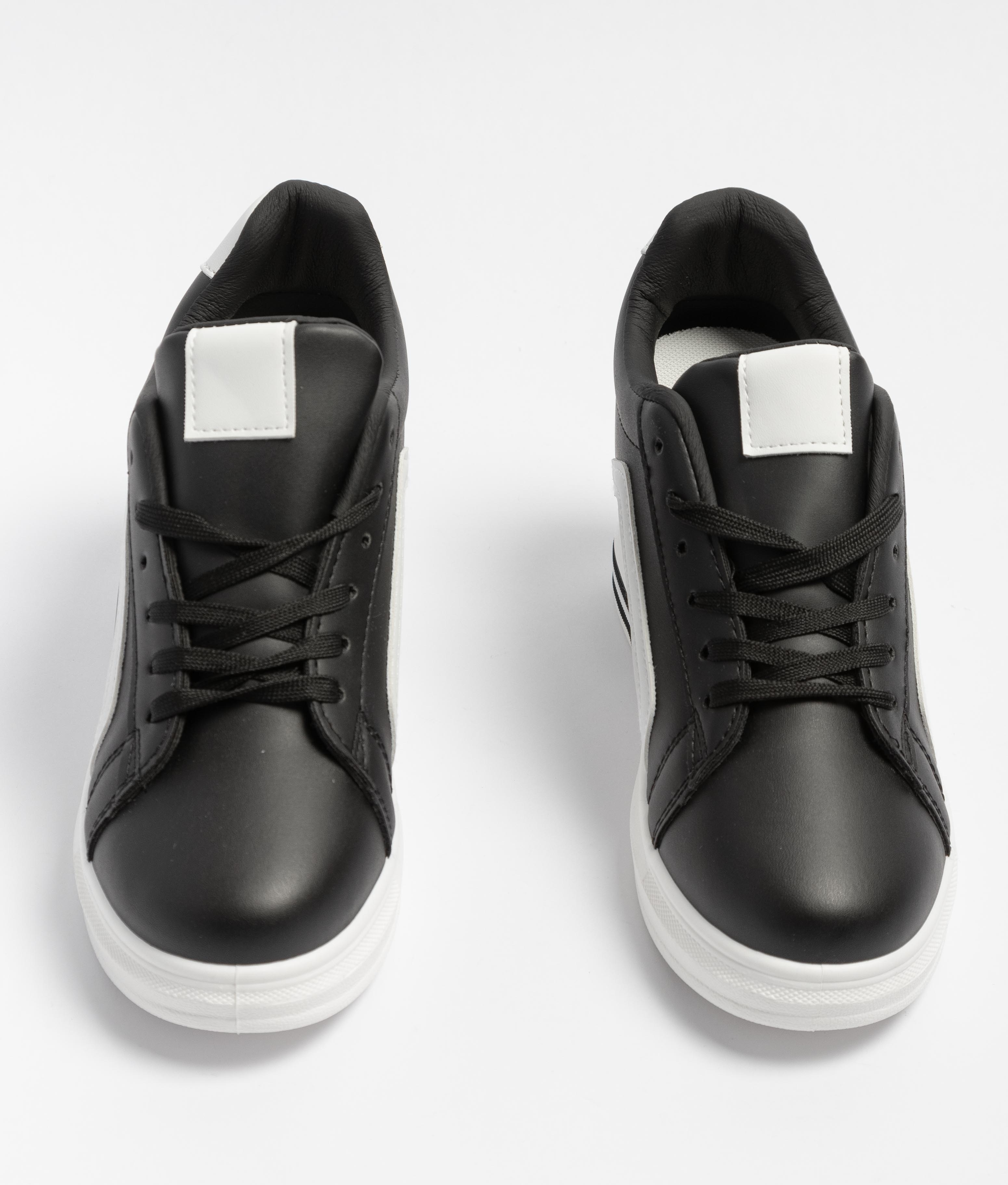 Sneakers Sauris - Negro