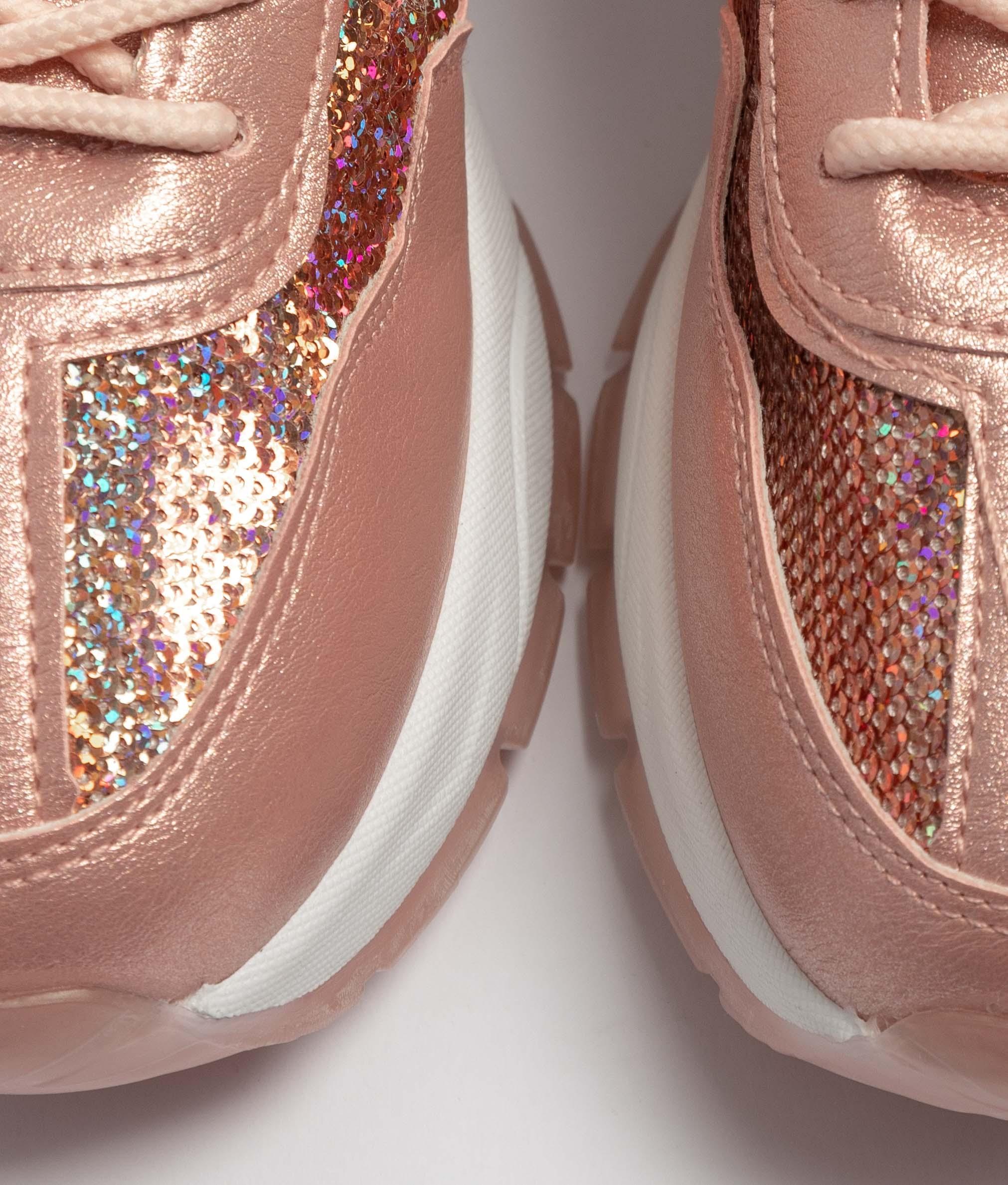 Sneakers Airis - Rosa