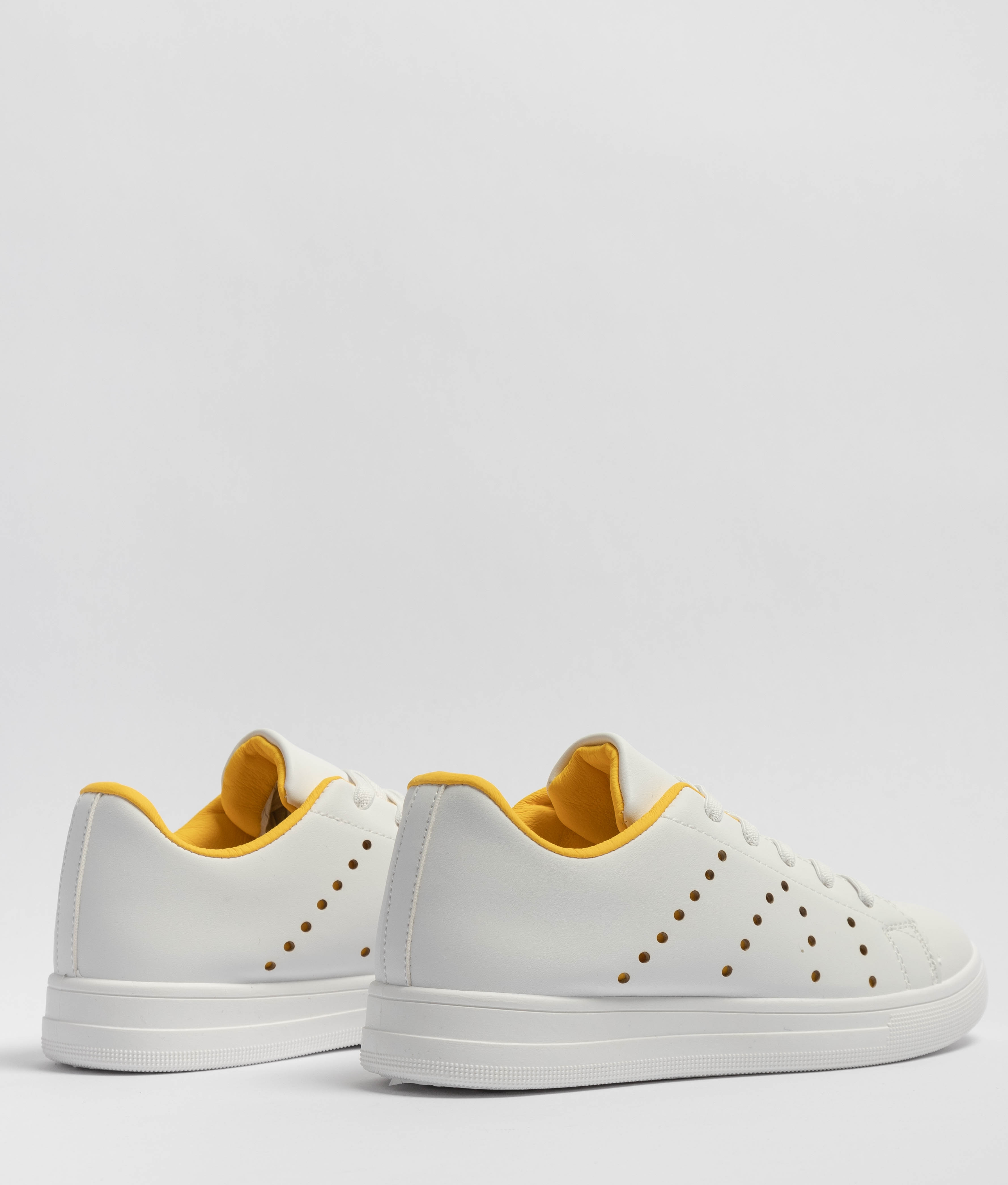 Sneakers Atelier - Giallo
