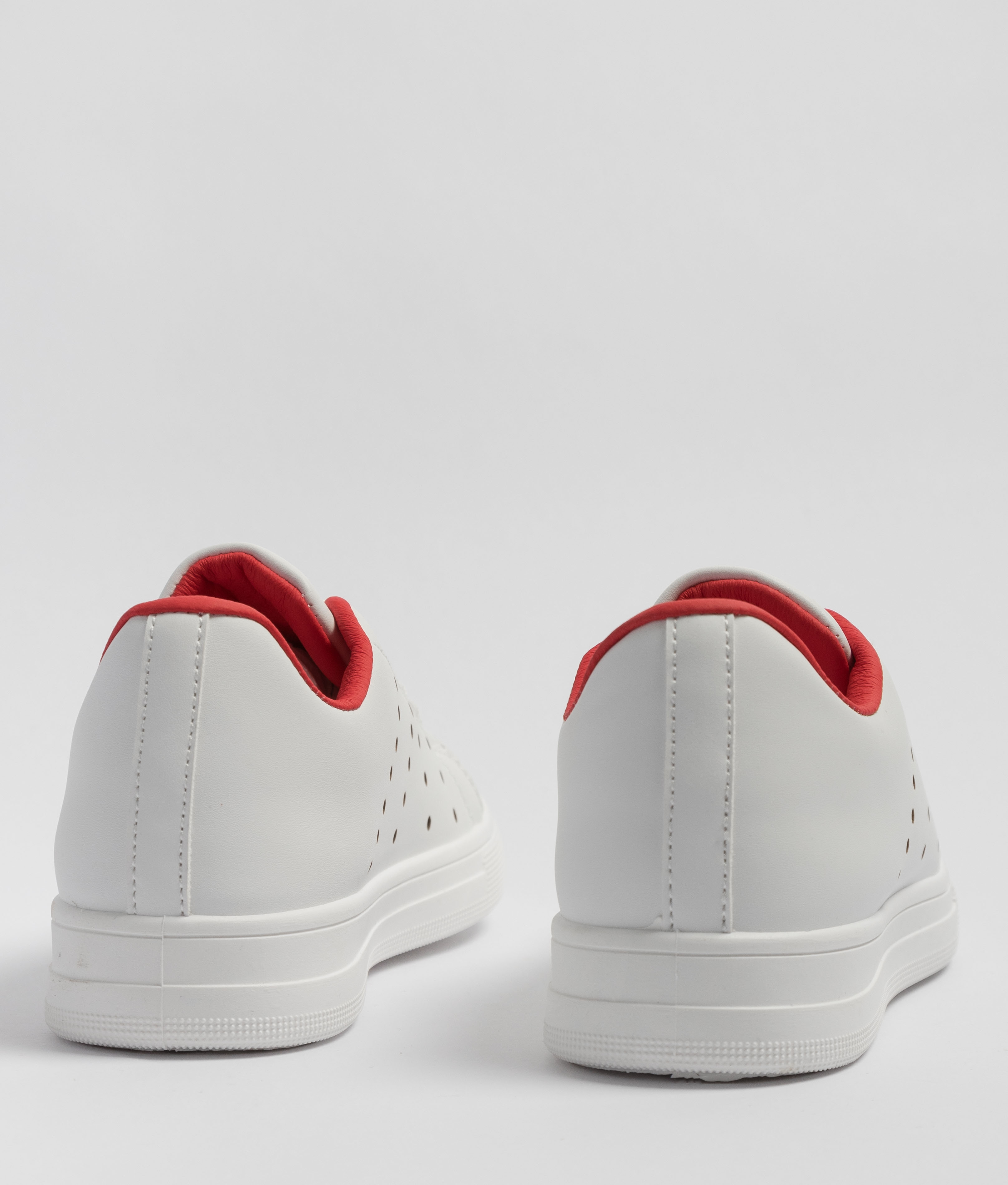 Sneakers Atelier - Rosso