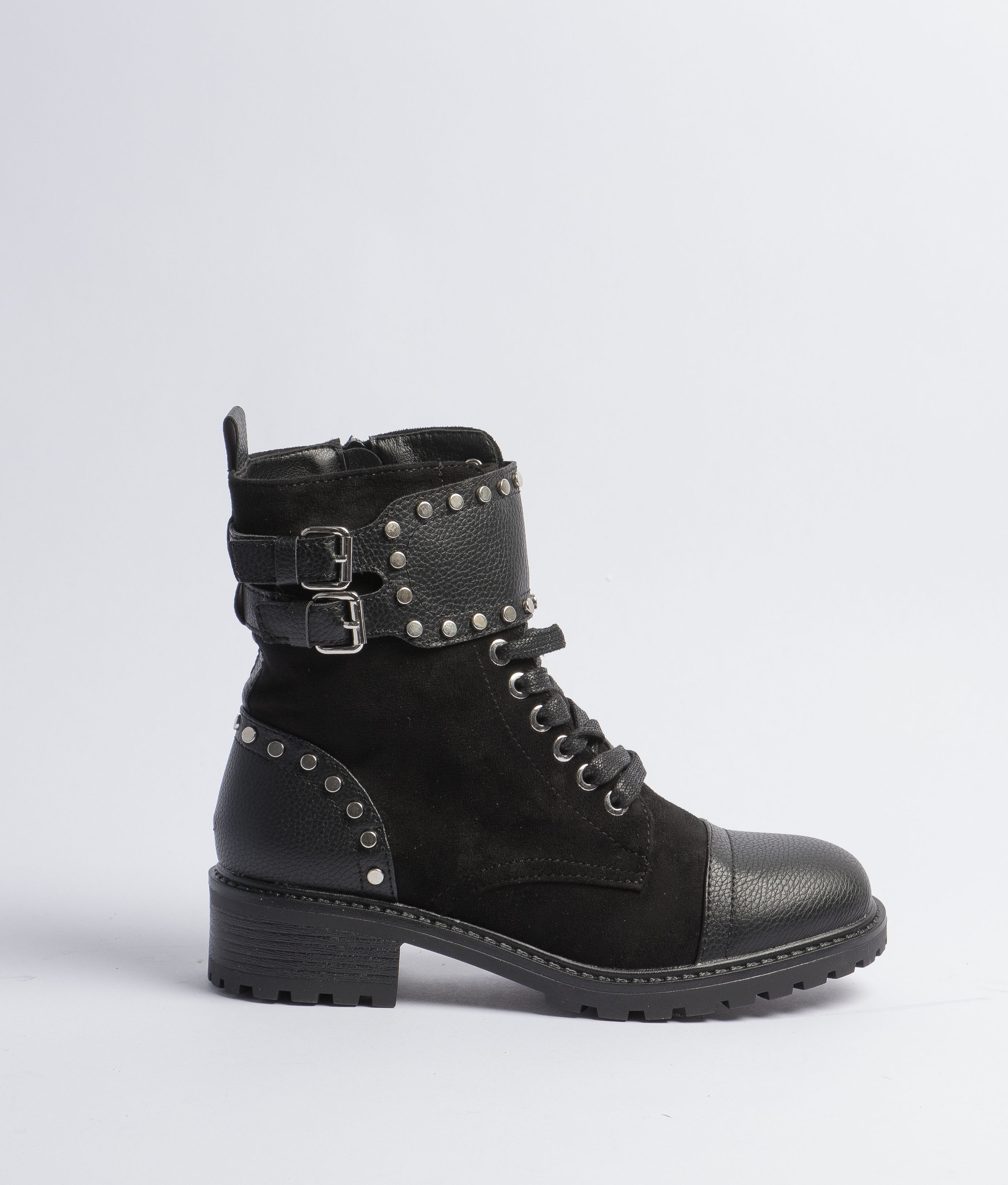 Low Boot Milna - Black