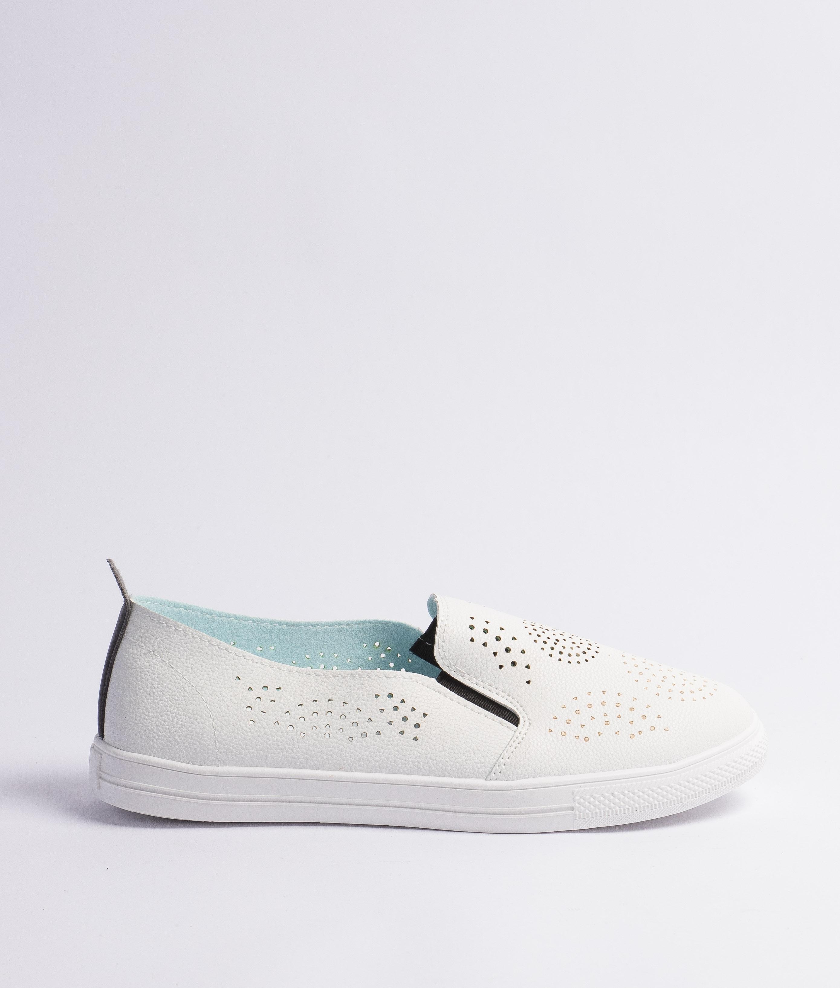 Sneakers Chery - Noir