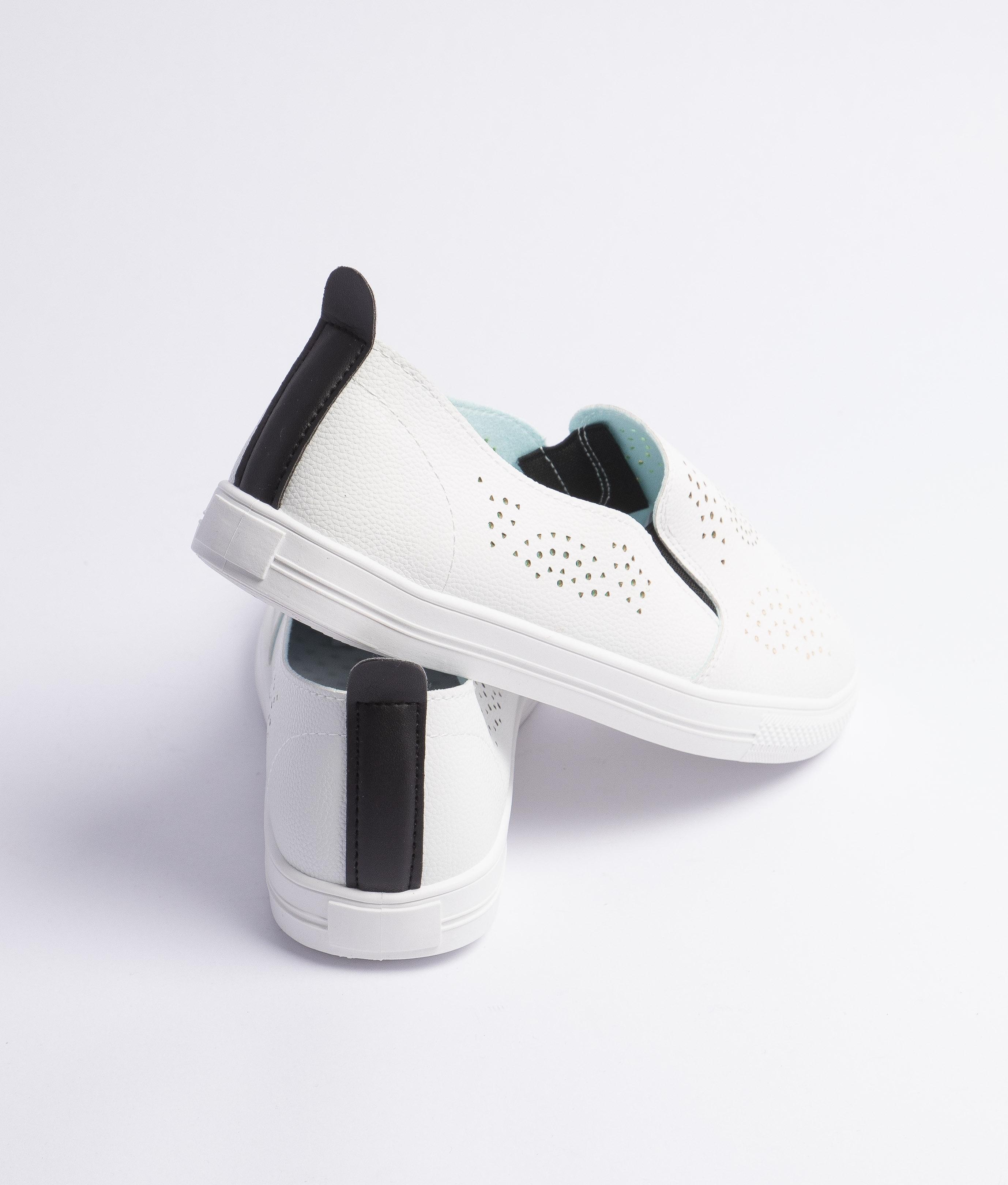 Sneakers Chery - Preto
