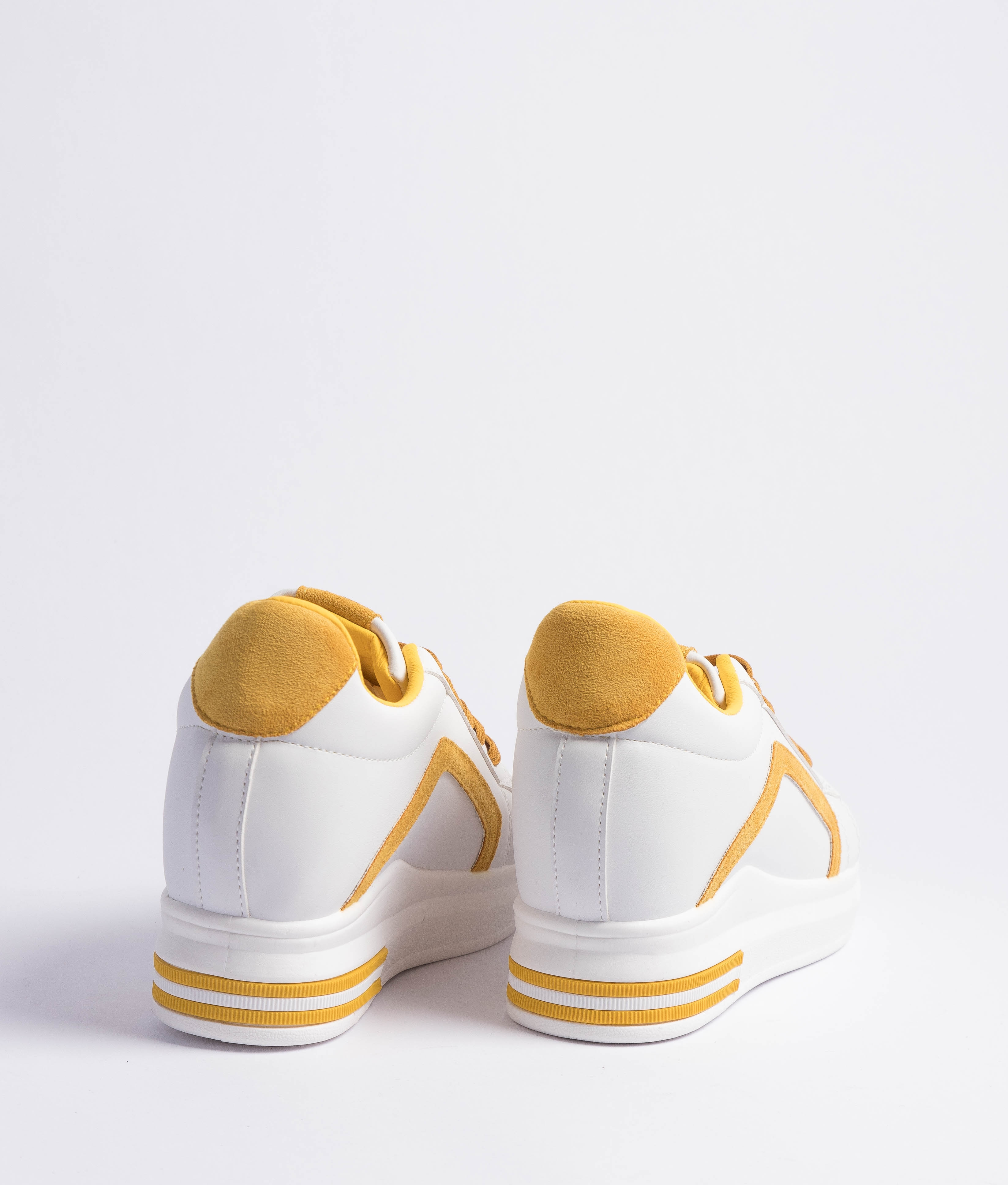 Sneakers Estar - Amarelo