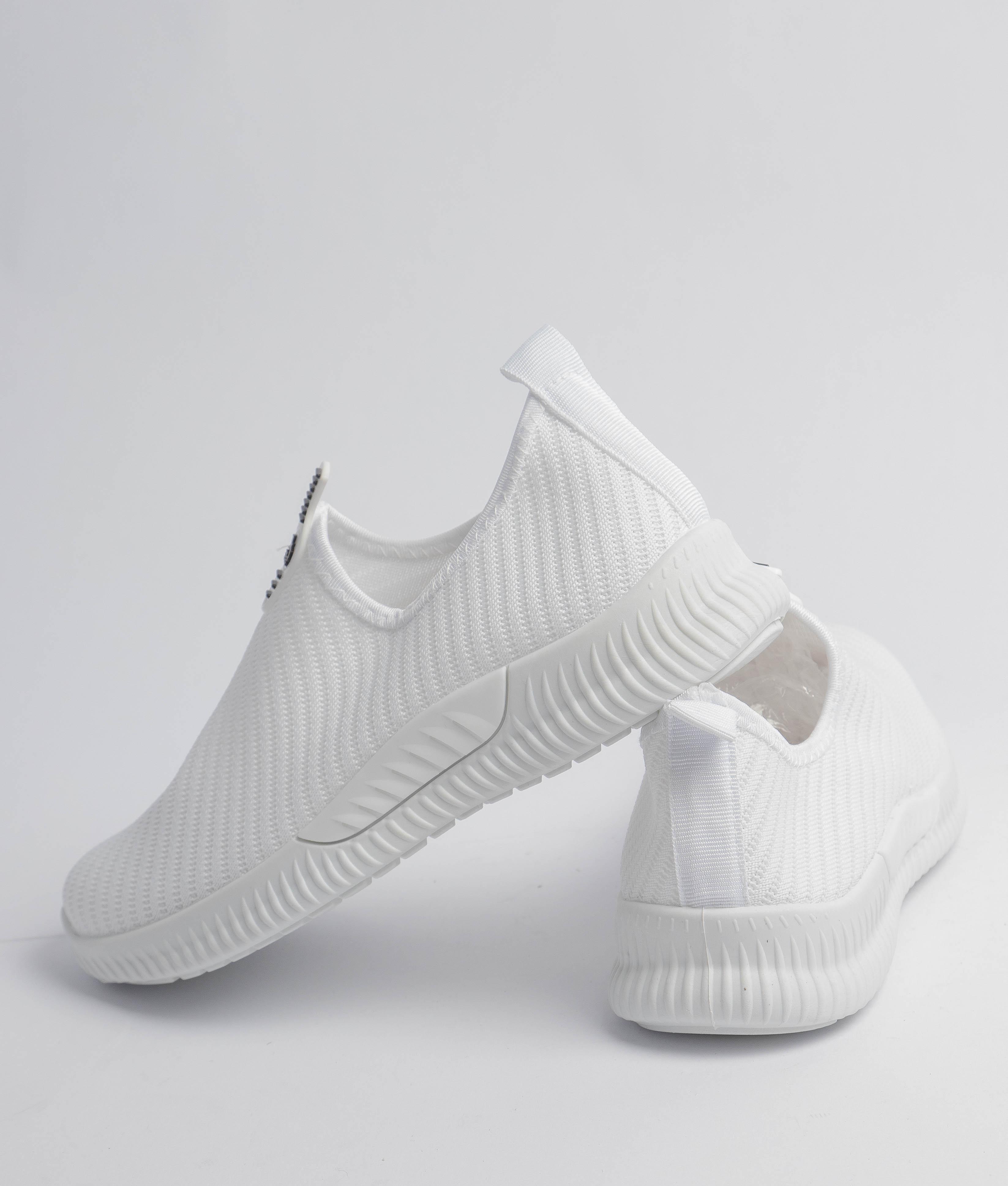 Sneakers Conta - White