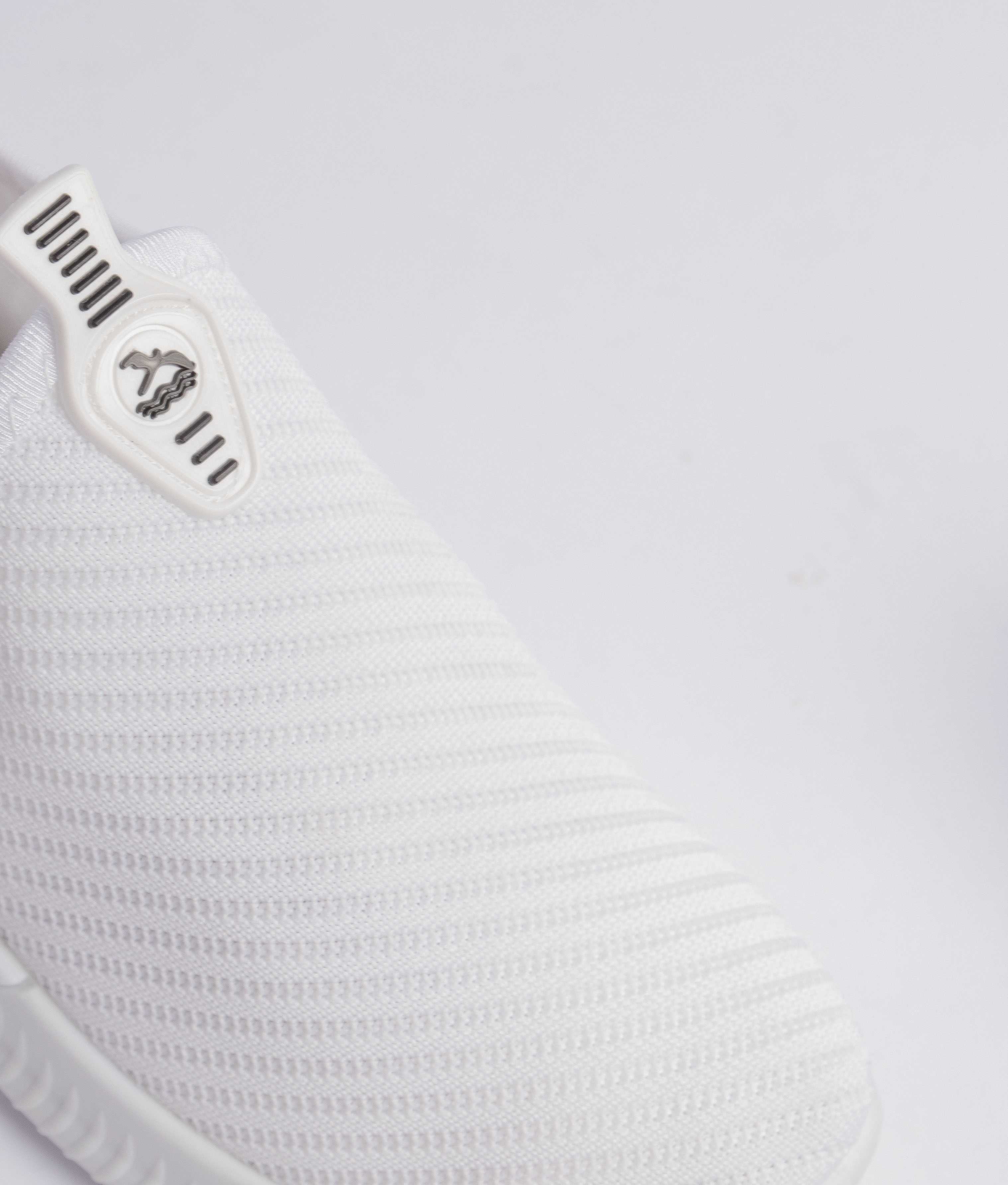 Sneakers Conta - Blanco