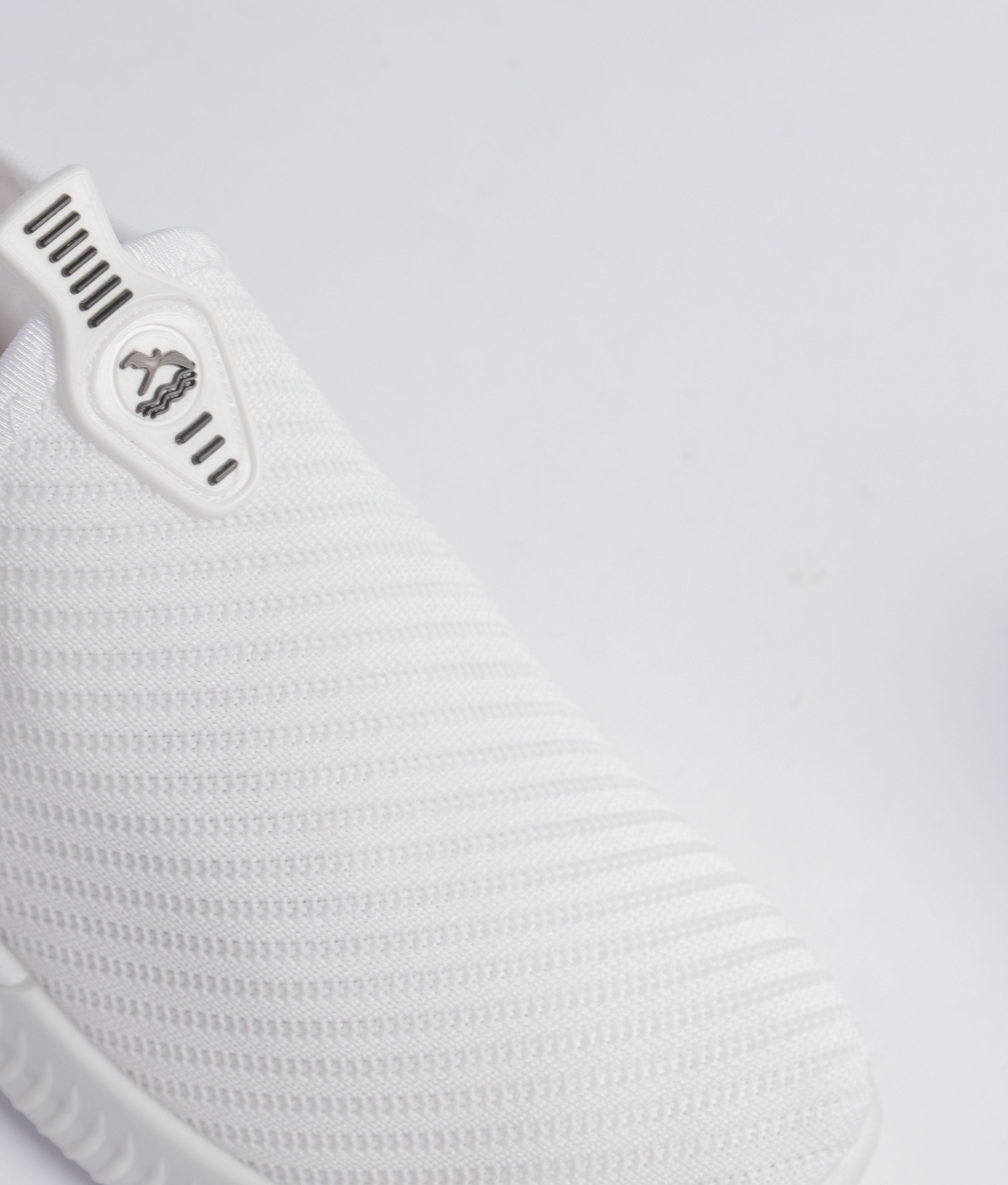 Sneakers Conta - Branco