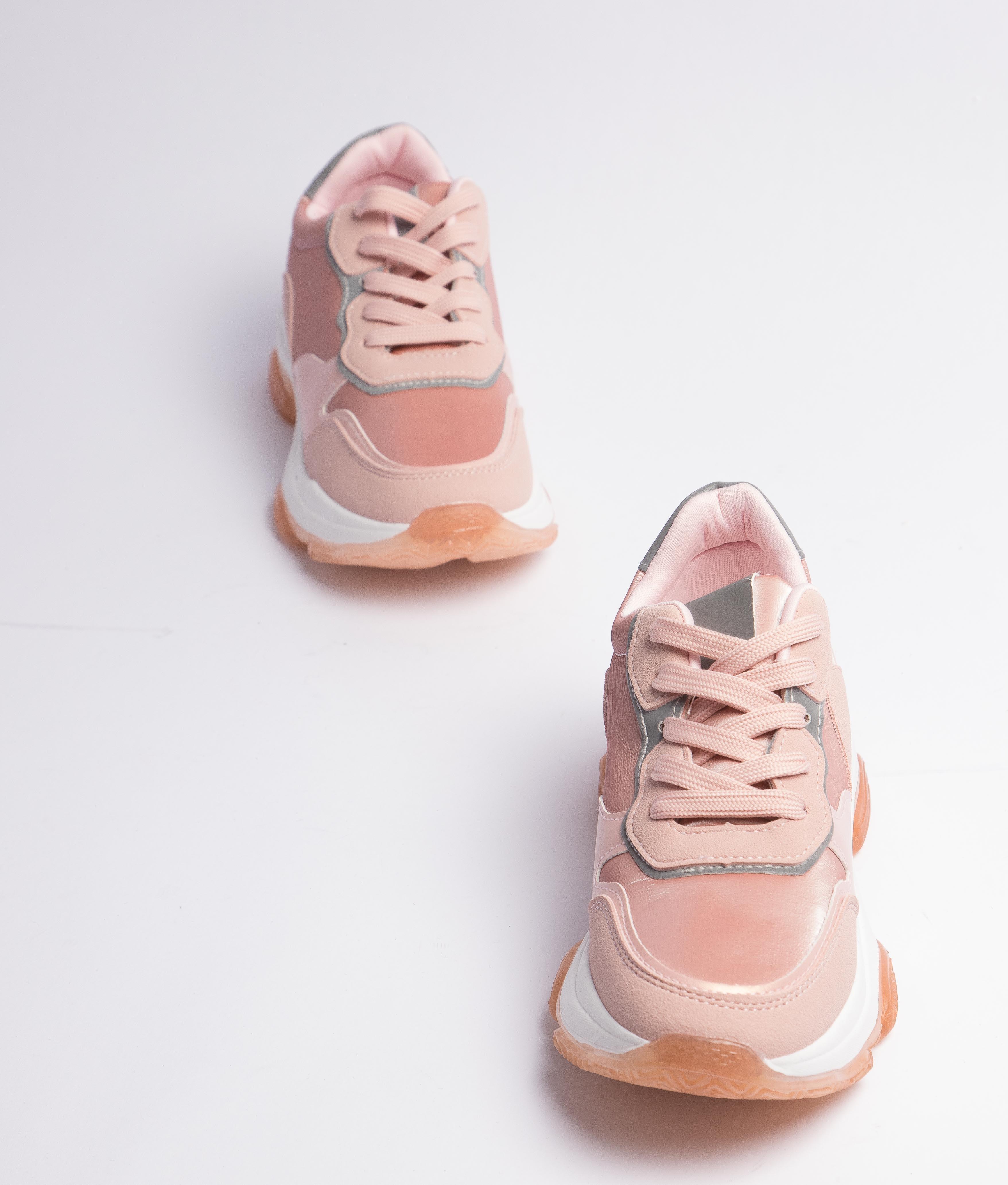 Sneakers Versus - Pink