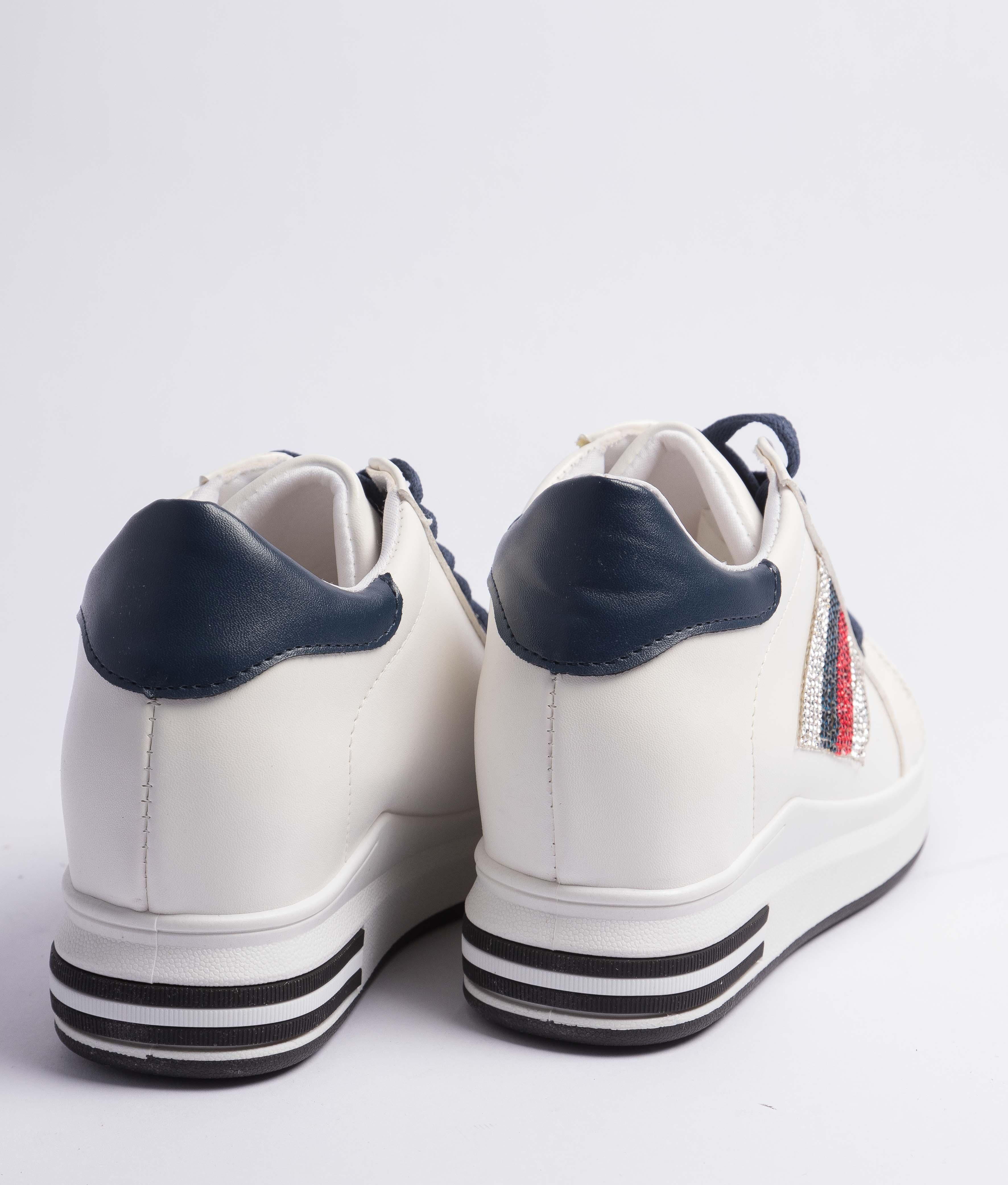 Sneakers Silky - Dark Blue