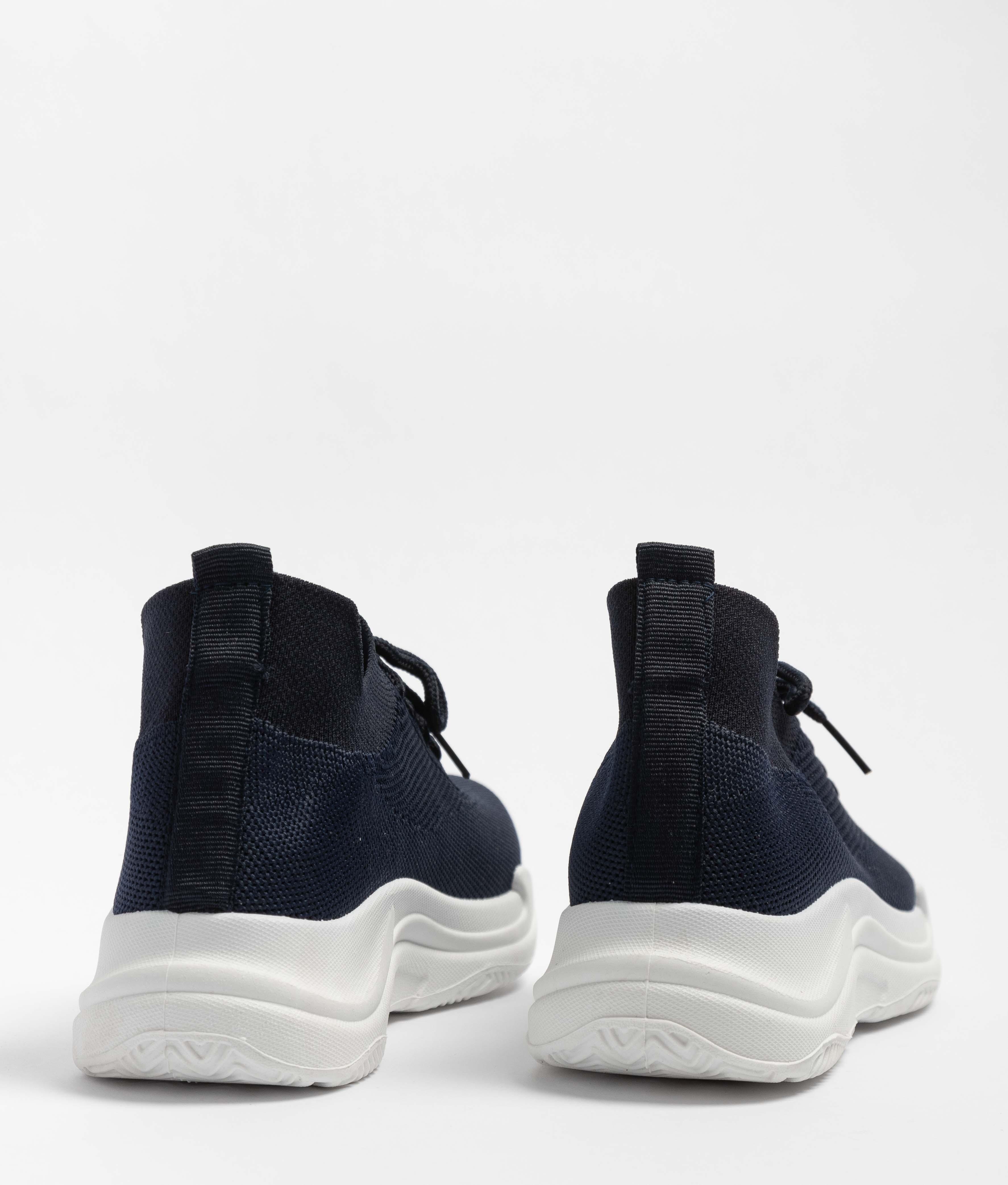 Sneakers Desy - Blu Marino