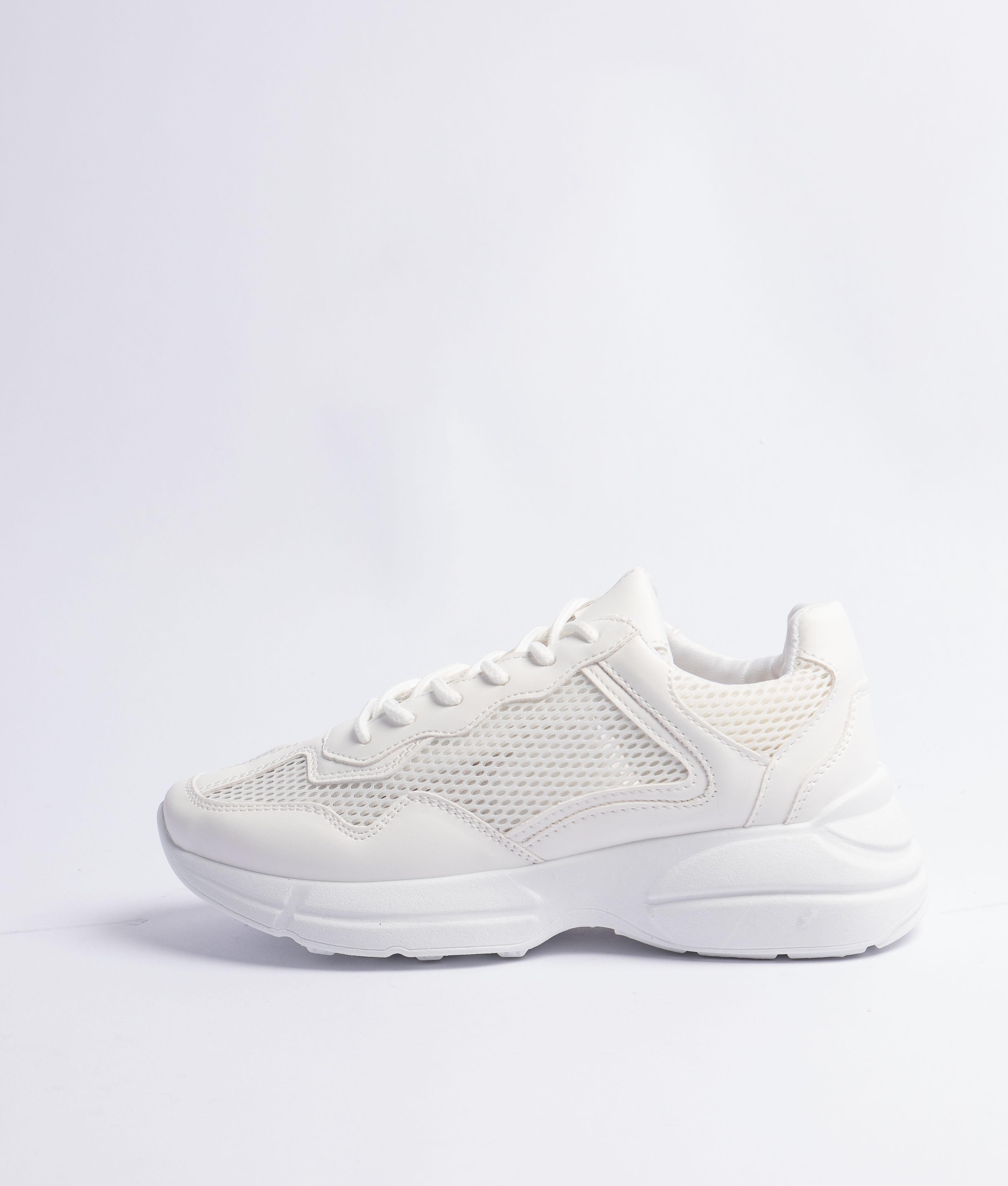 Sneakers Ainsa - White