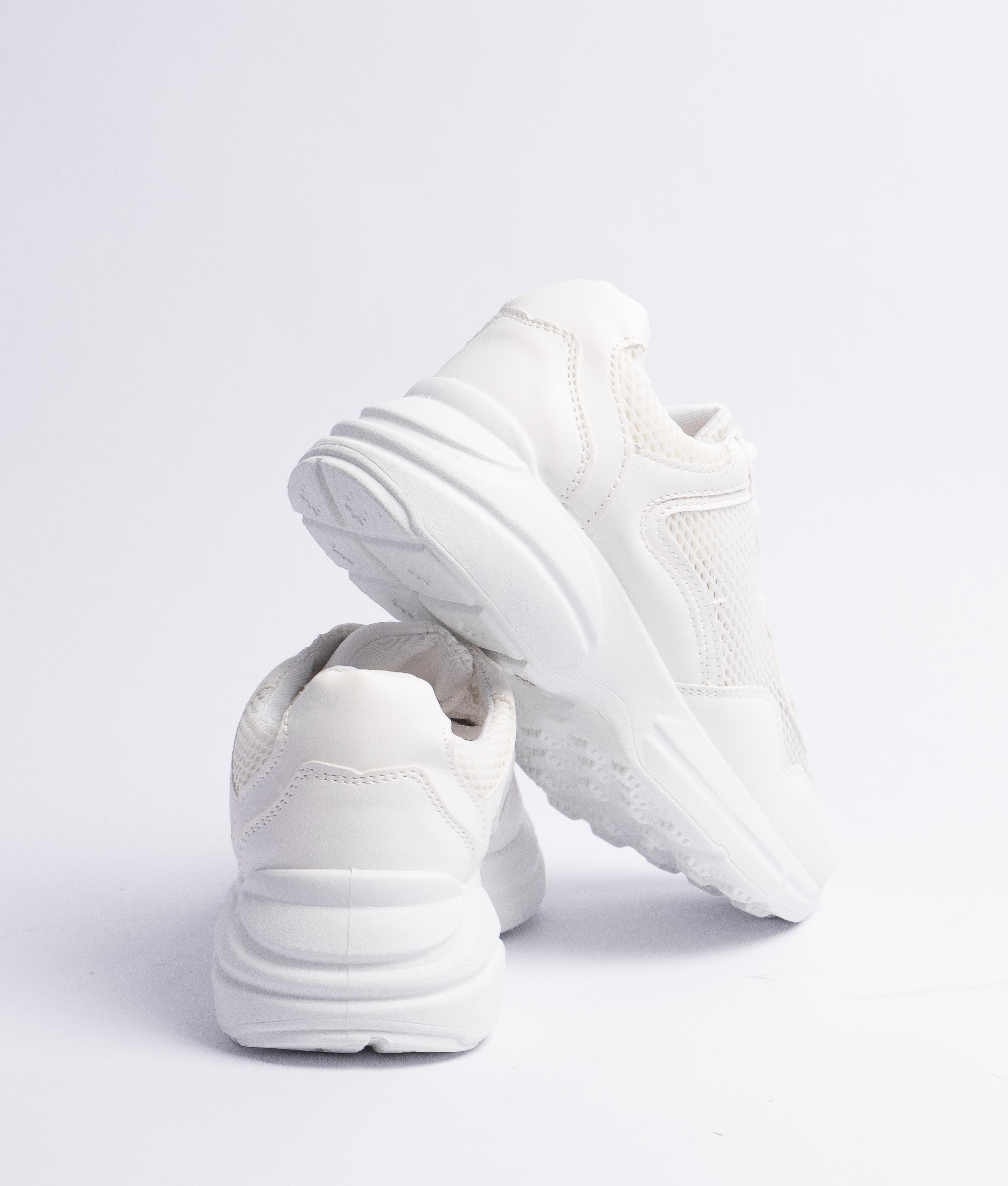 Sneakers Ainsa - Blanc