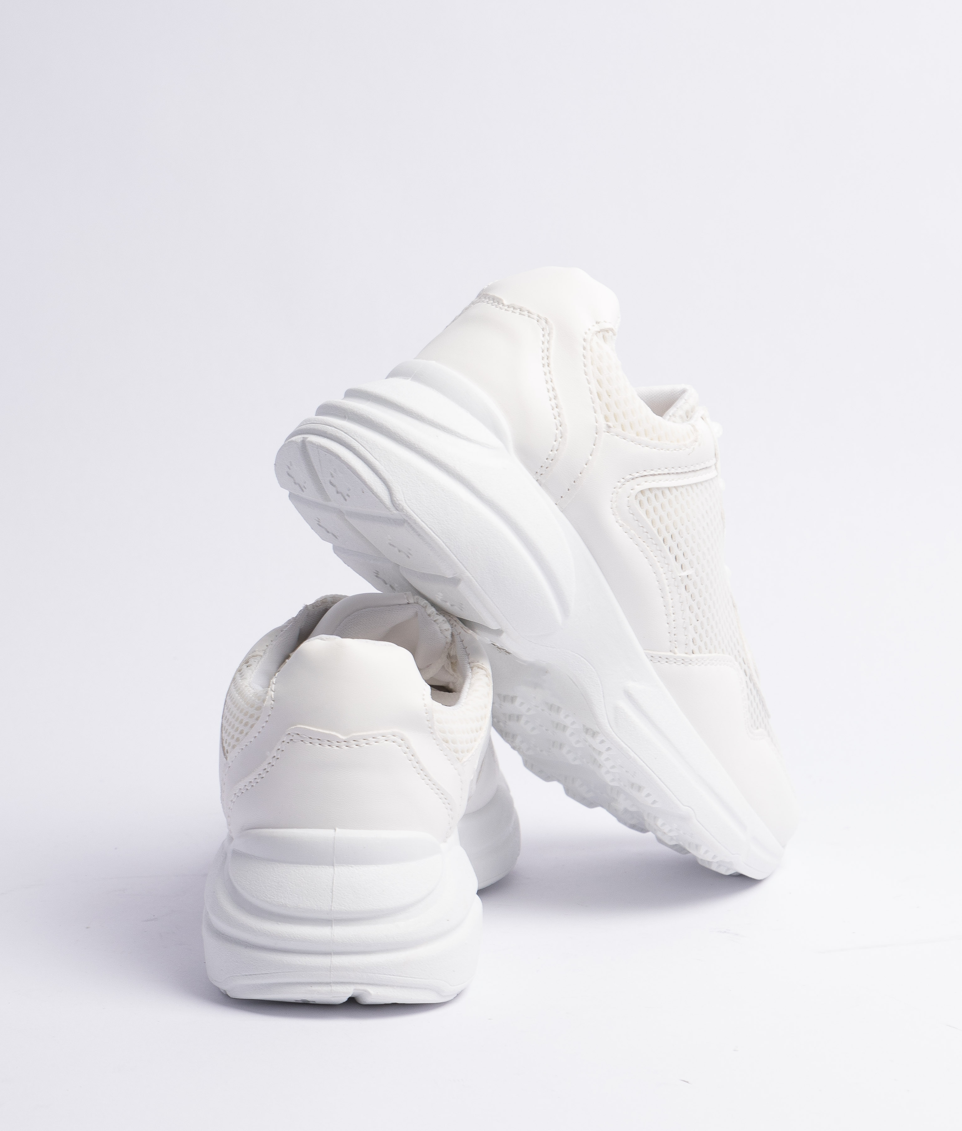 Sneakers Ainsa - Branco