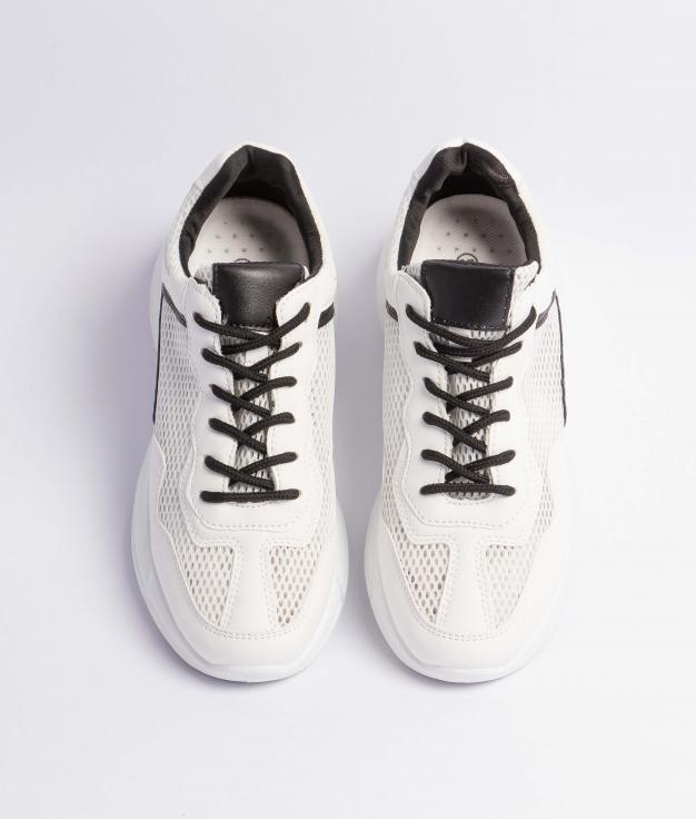 Sneakers Ainsa - Nero